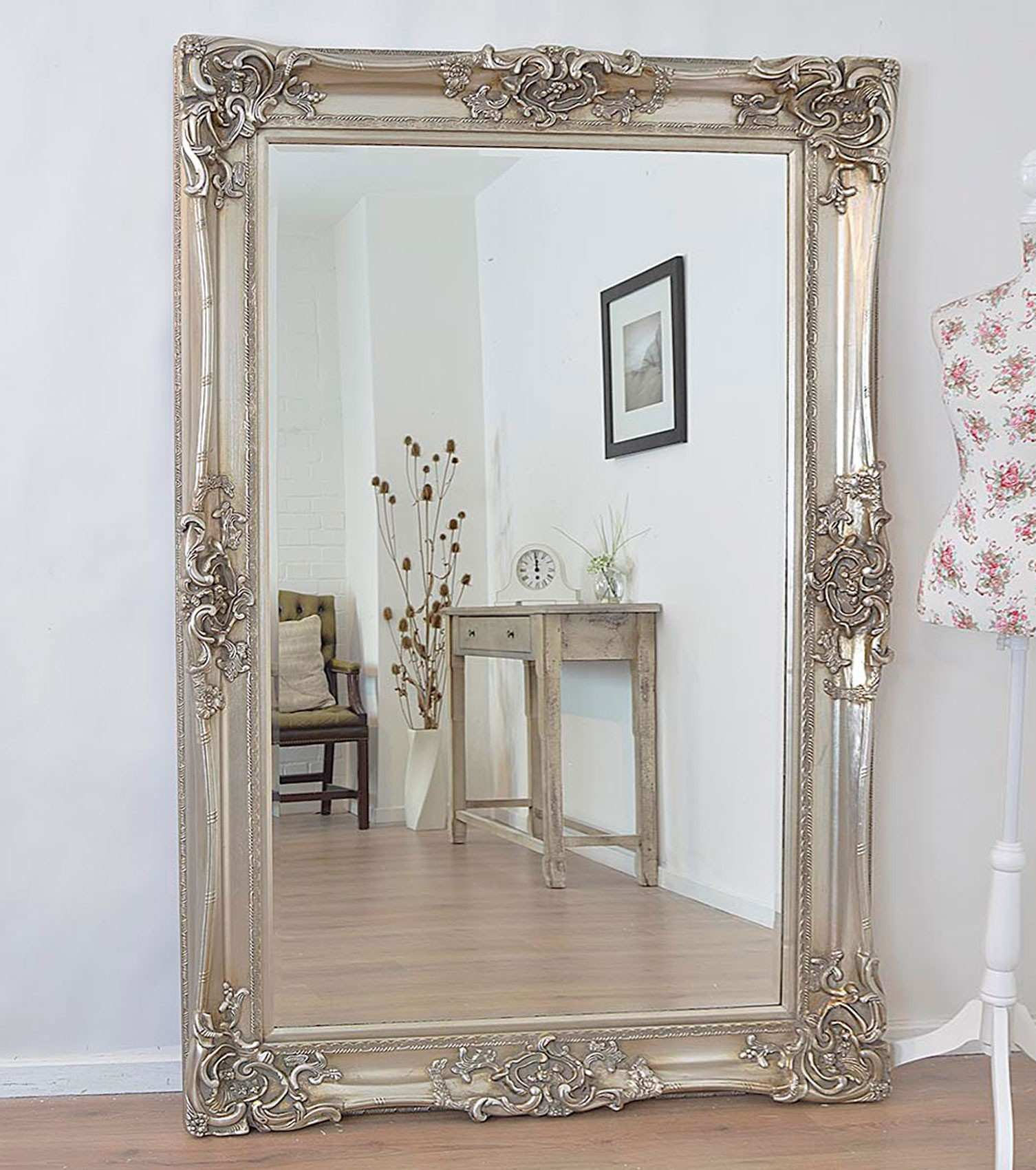 Fresh Ideas Home Depot Floor Mirror Best Home Plans and
