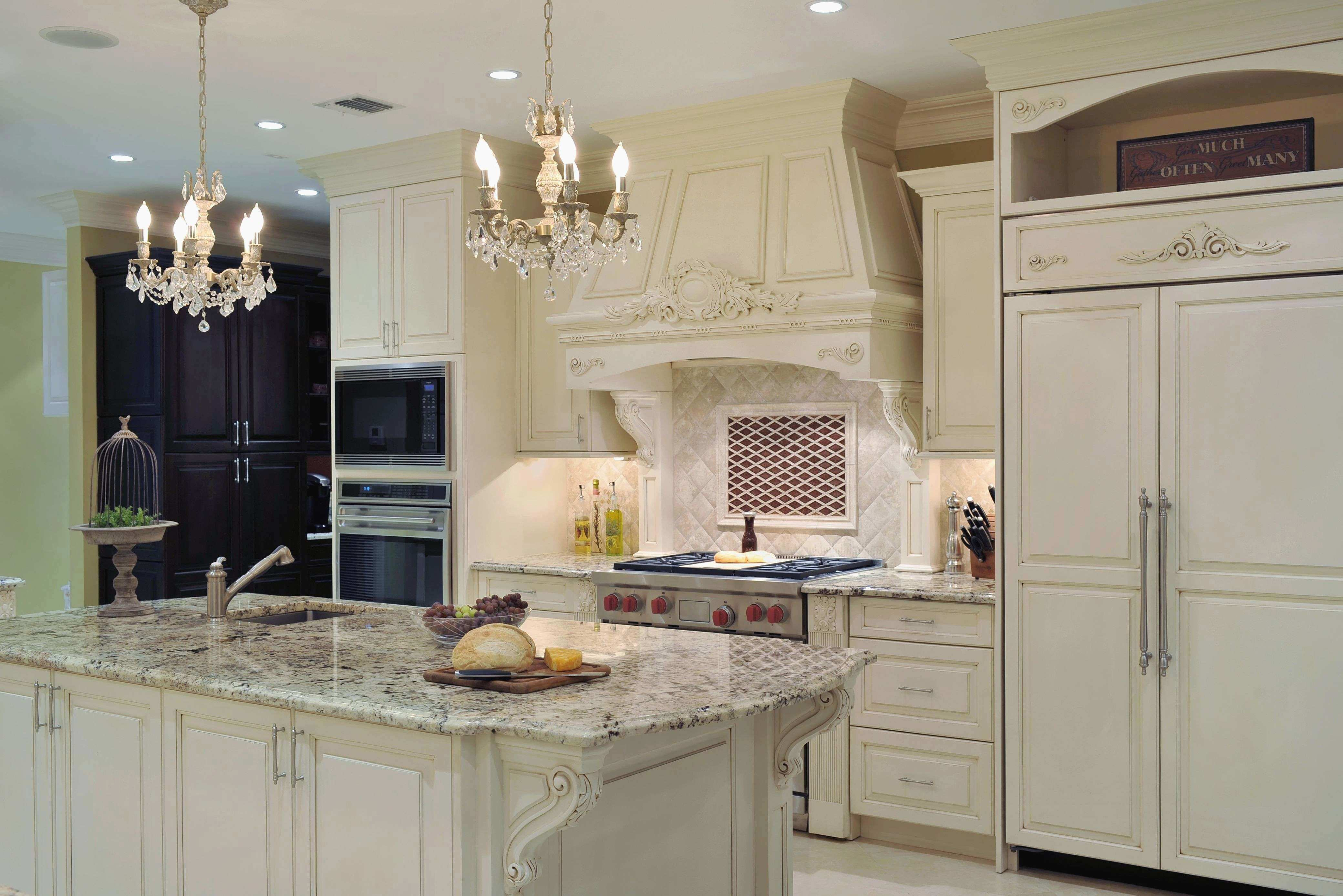 Beautiful Painting Over Kitchen Cabinets Home Ideas