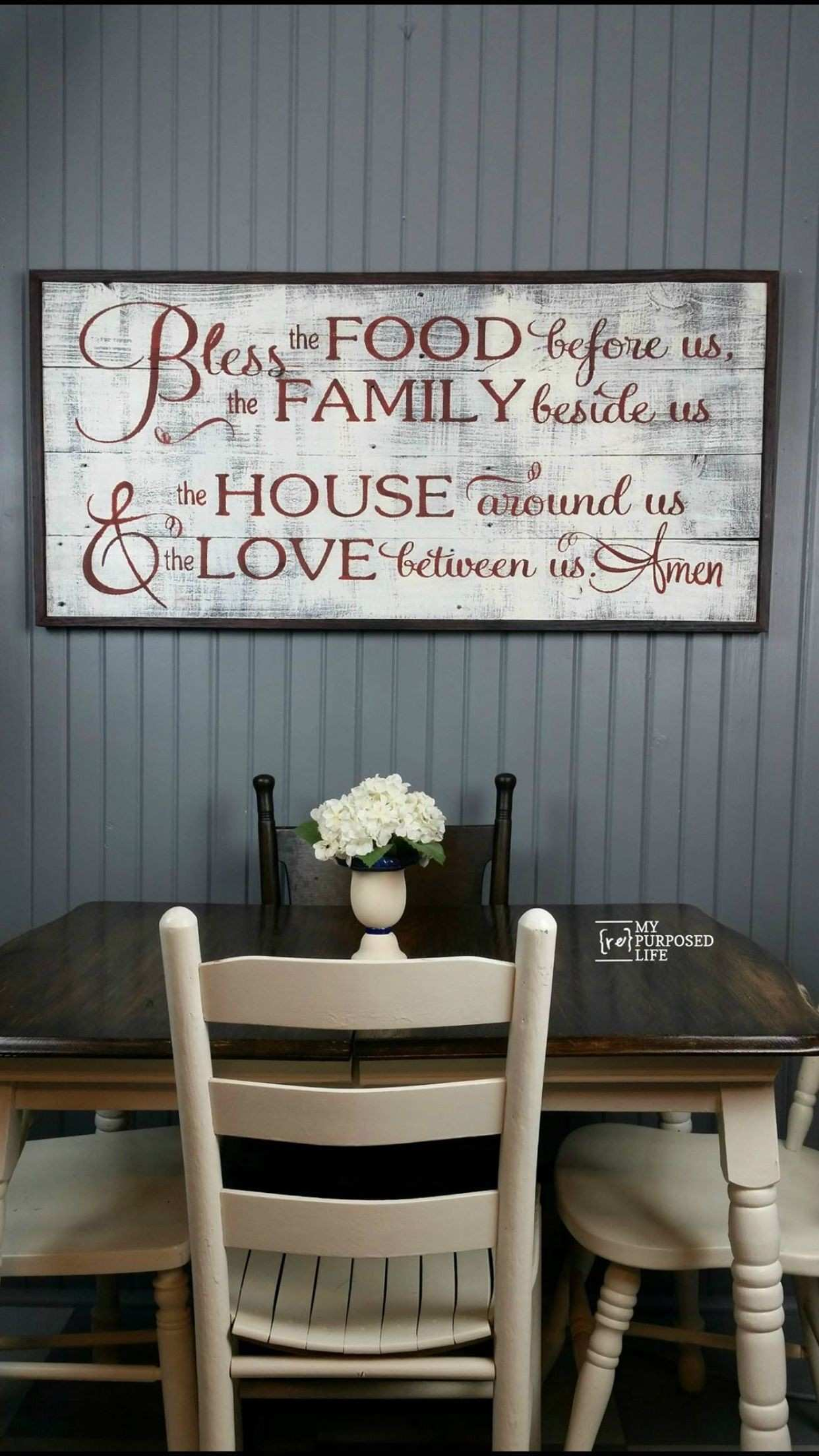 Pin by Rebecca Wilson on Wood Signs Pinterest