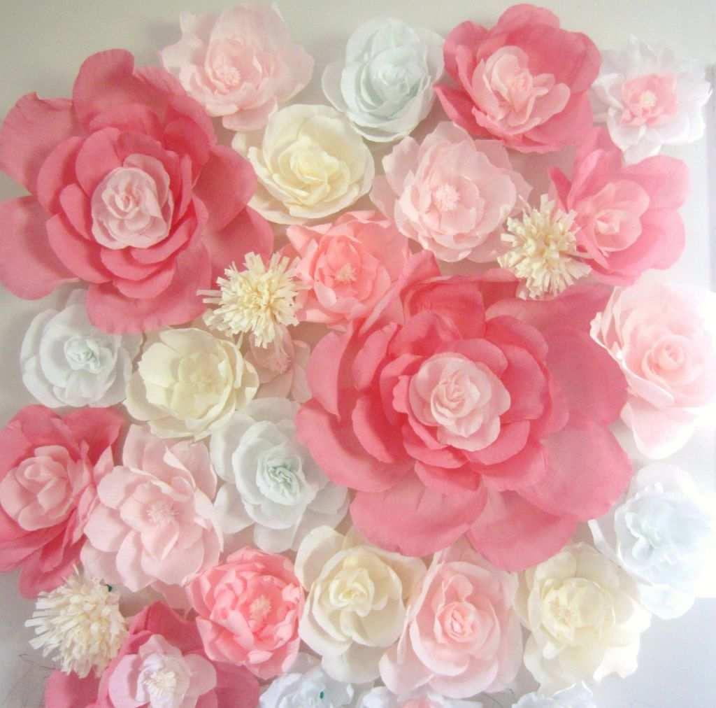 Paper Flower Wall Art Lovely Mexican Paper Flowers Wholesale Choice