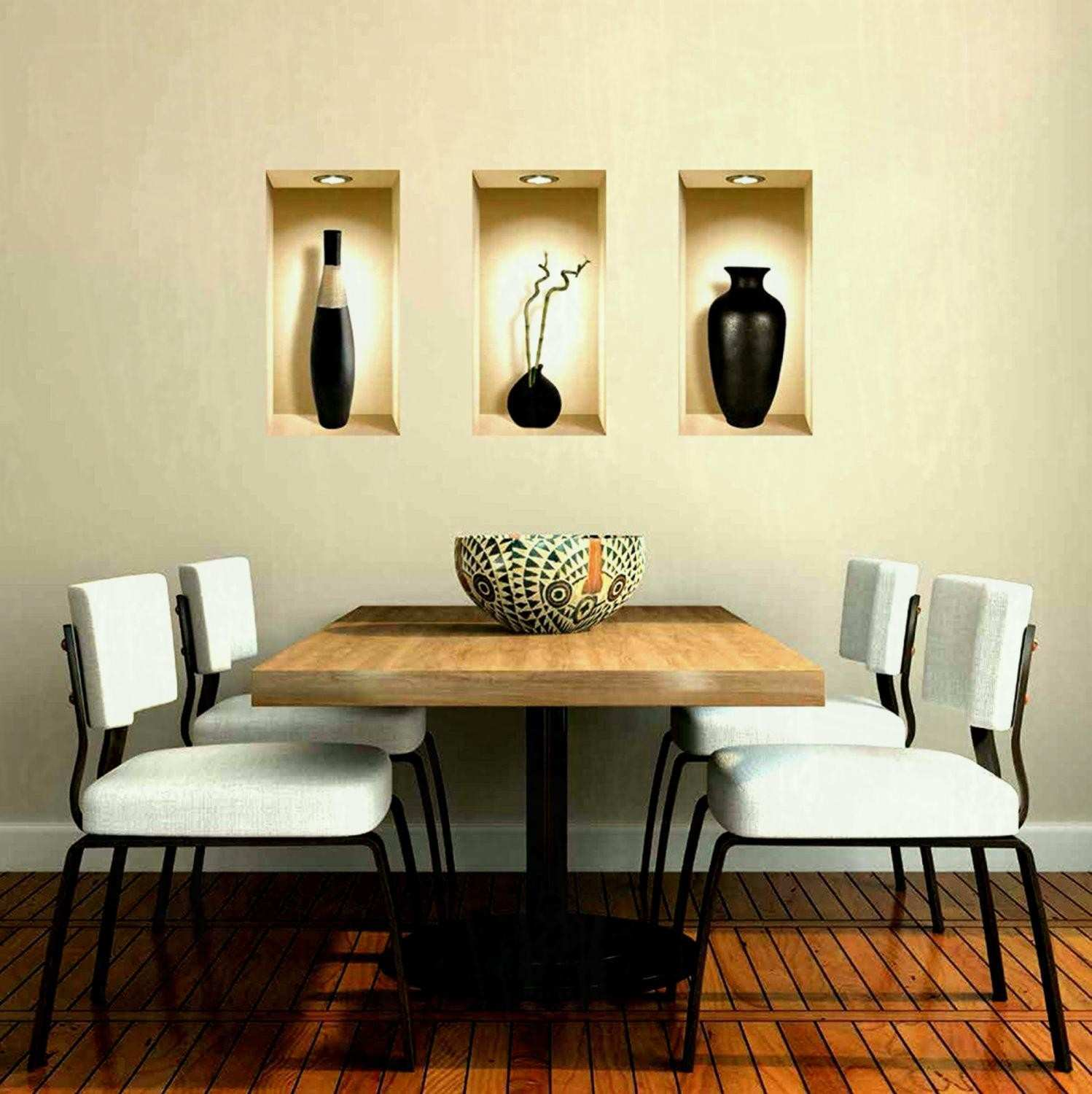 Wall Stickers For Dining Room Nurani Scheme Wall Decals For