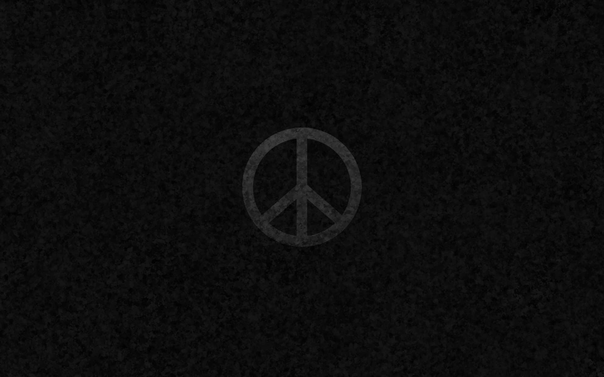 Peace Sign Wallpapers ·â'
