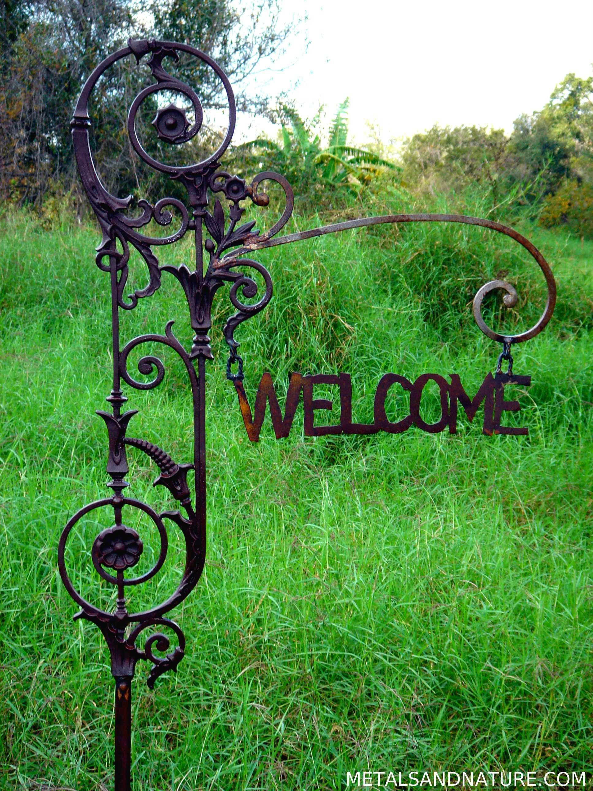 Personalized Metal Wall Art Best Of Wrought Iron Decor Tampa Florida