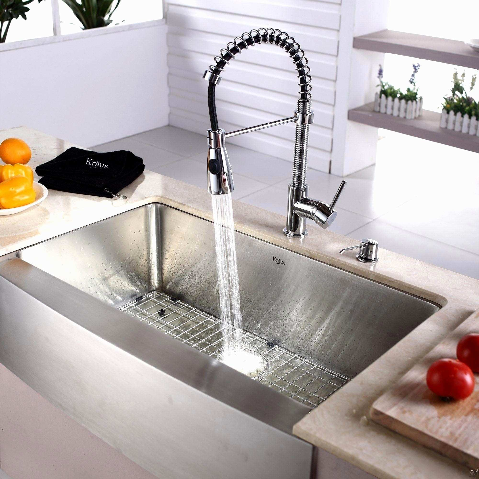 Photo Art Lovely Double Sink with Drainboard Unique Ceramic Kitchen Sinks Fresh H