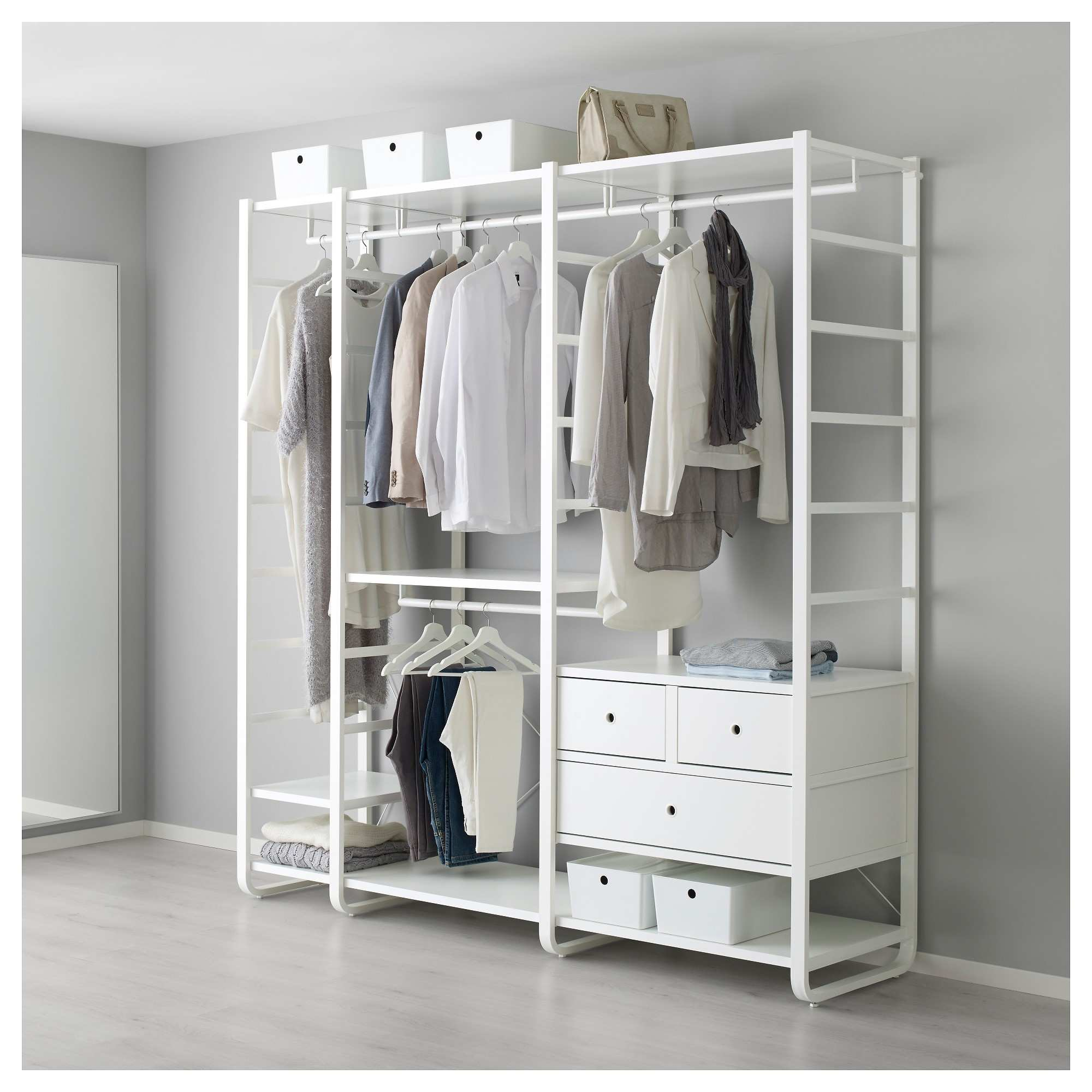 86y Wardrobe Ikea Tidy By Ikeai 0d Instructions Storage