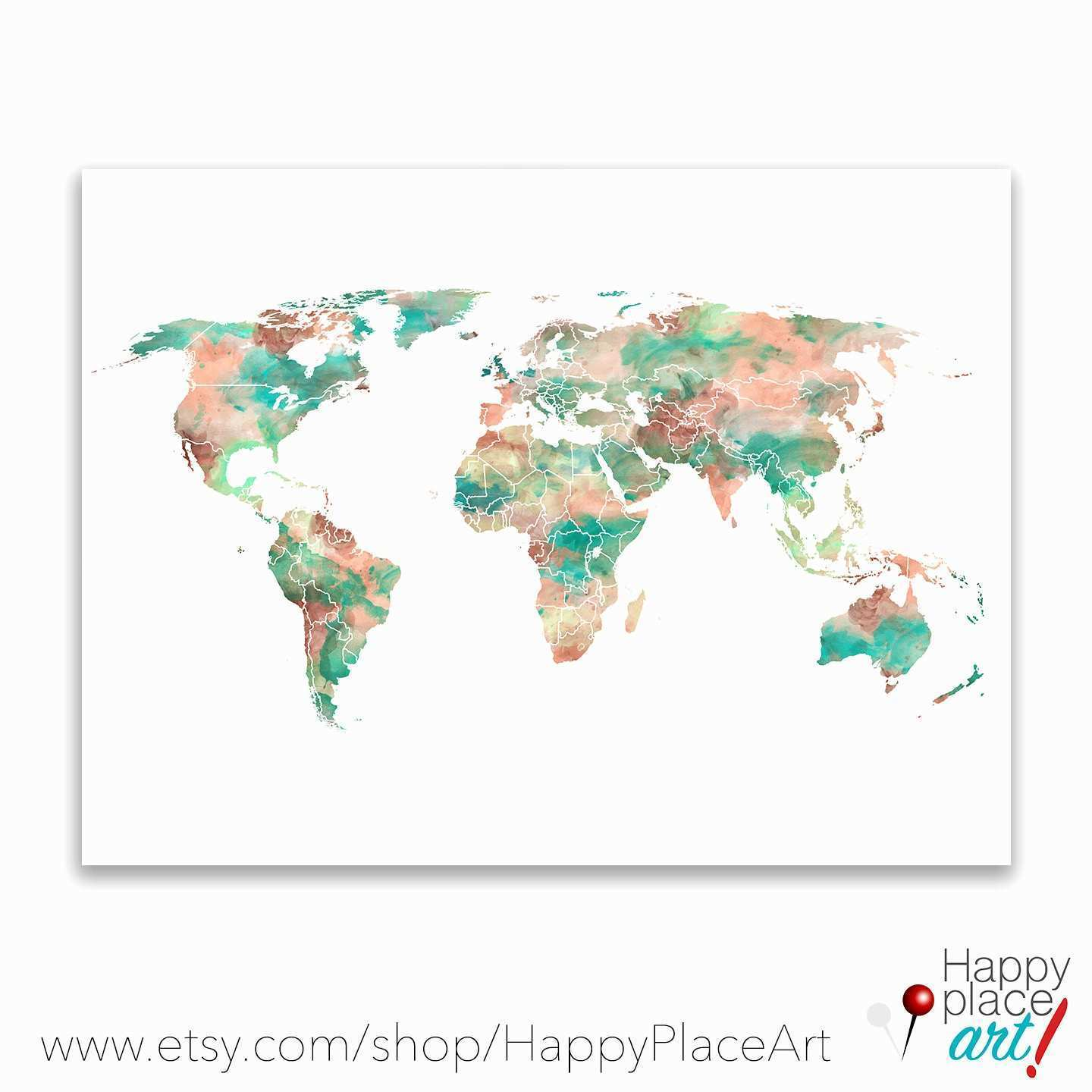 World Map Wall Decor Lovely Metal Wall Art Panels Fresh 1 Kirkland
