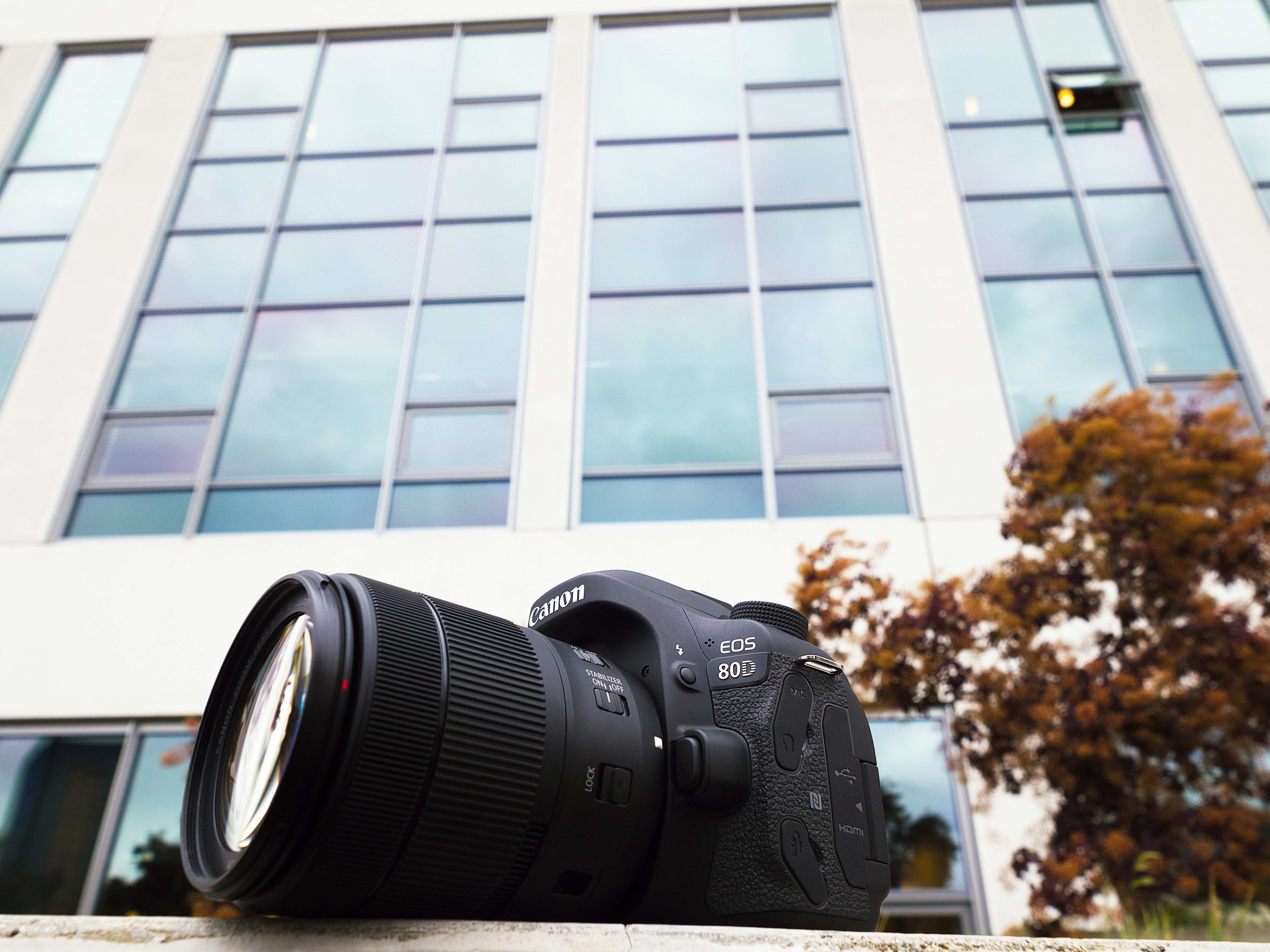 The Canon that can Canon EOS 80D Review Digital graphy Review