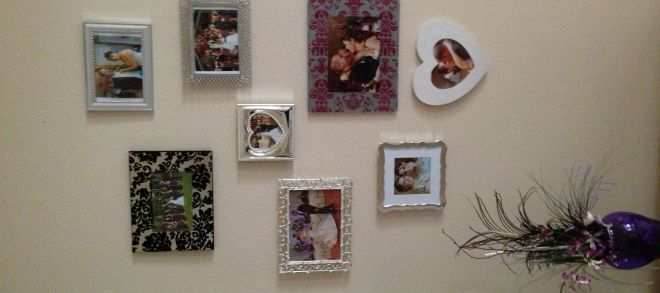 Picture Frame Collage Ideas for Wall Beautiful 33 New Wall Picture Collage Ideas Image