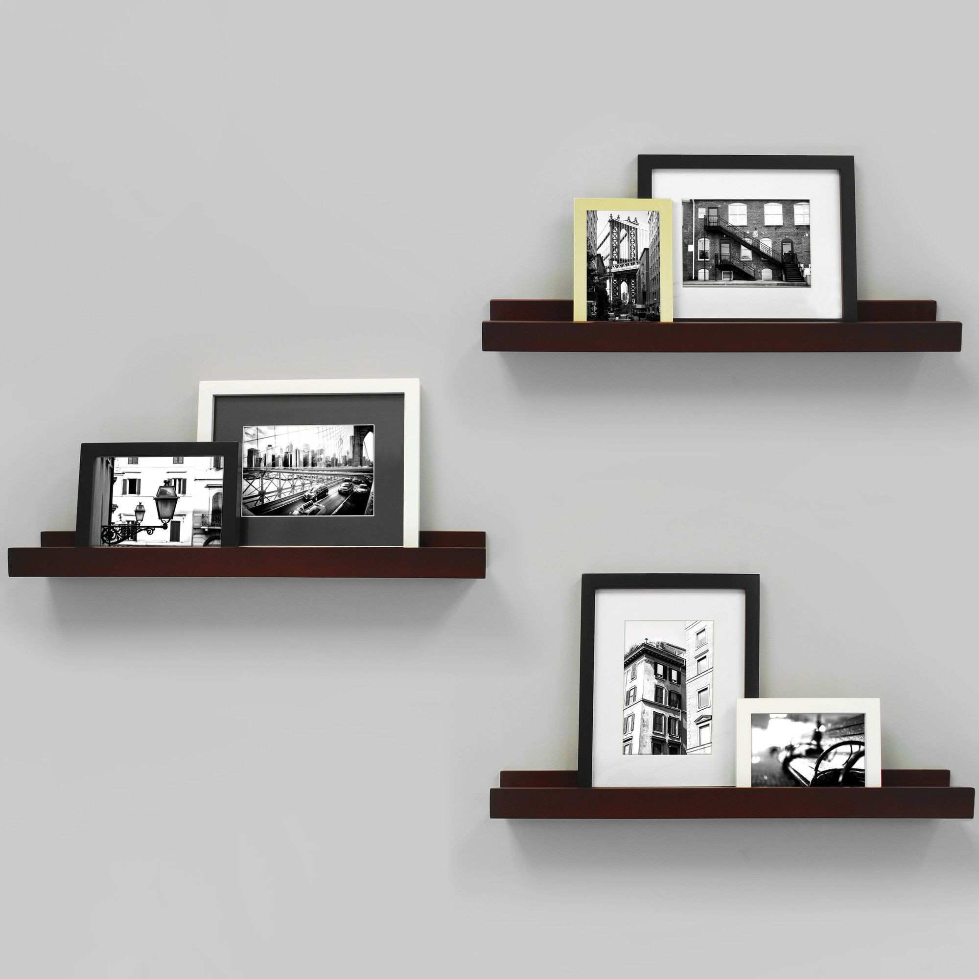 Edge Picture Frame Ledge Products Pinterest