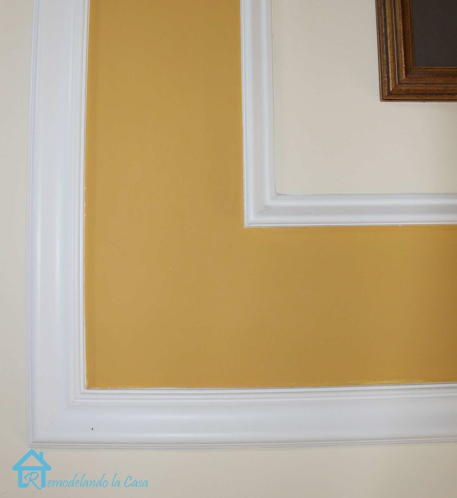 Picture Frame Molding On Walls Best Of Wall Frame Moldings top Ten ...