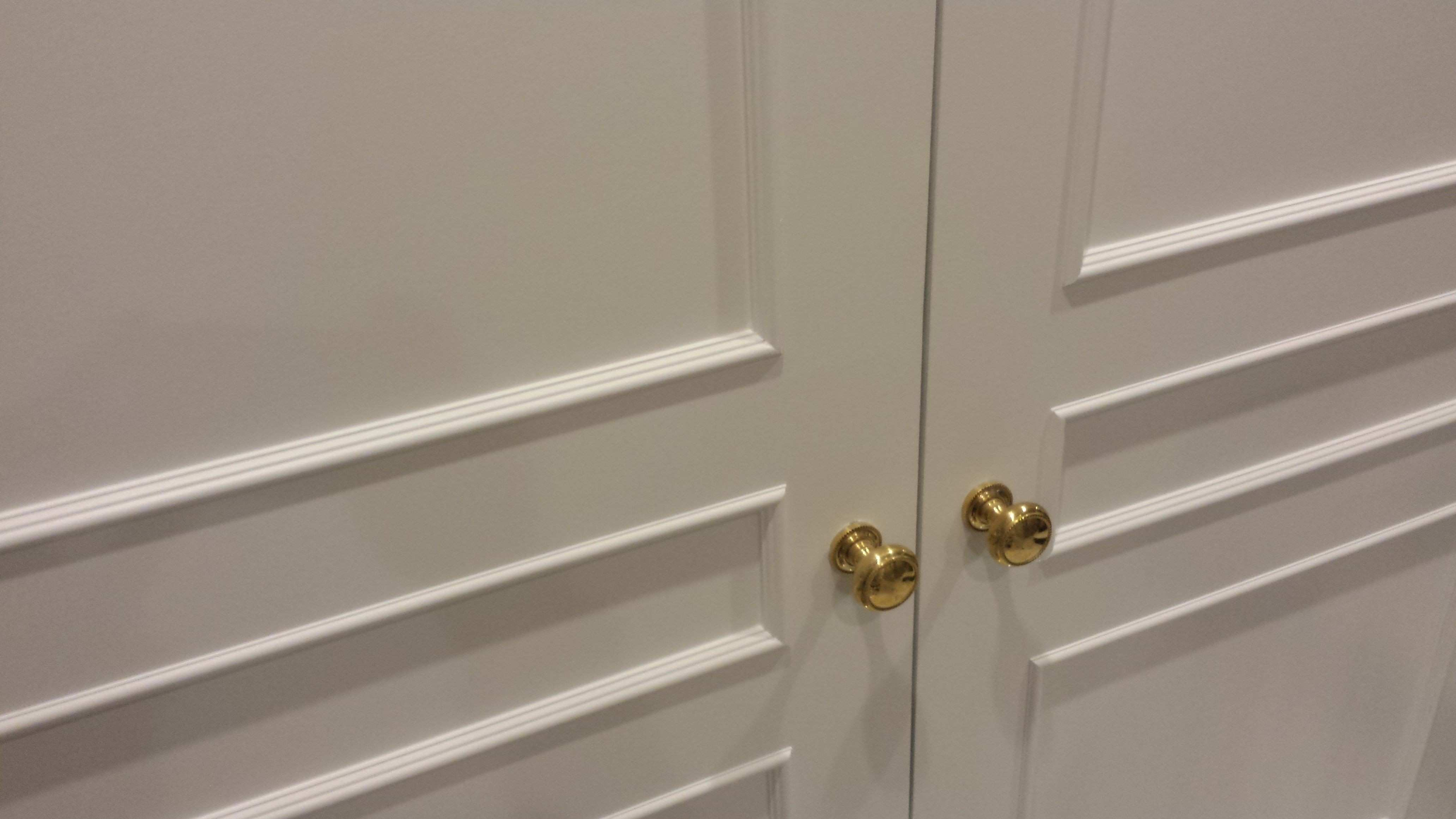 Picture Frame Molding On Walls Lovely Wall Frames Wainscoting ...
