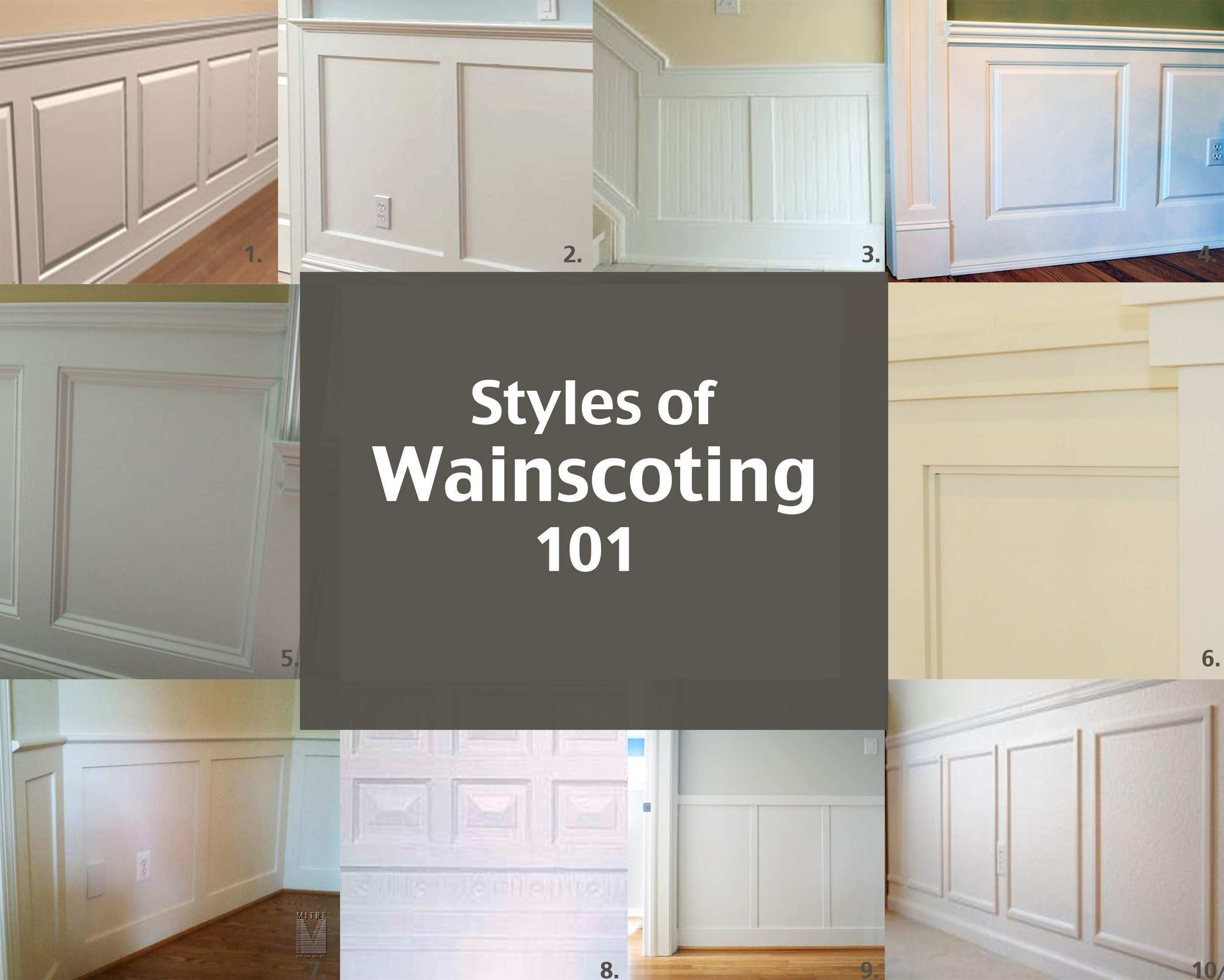 Picture Frame Wainscoting Home Depot Faux Wallpaper Wall Molding