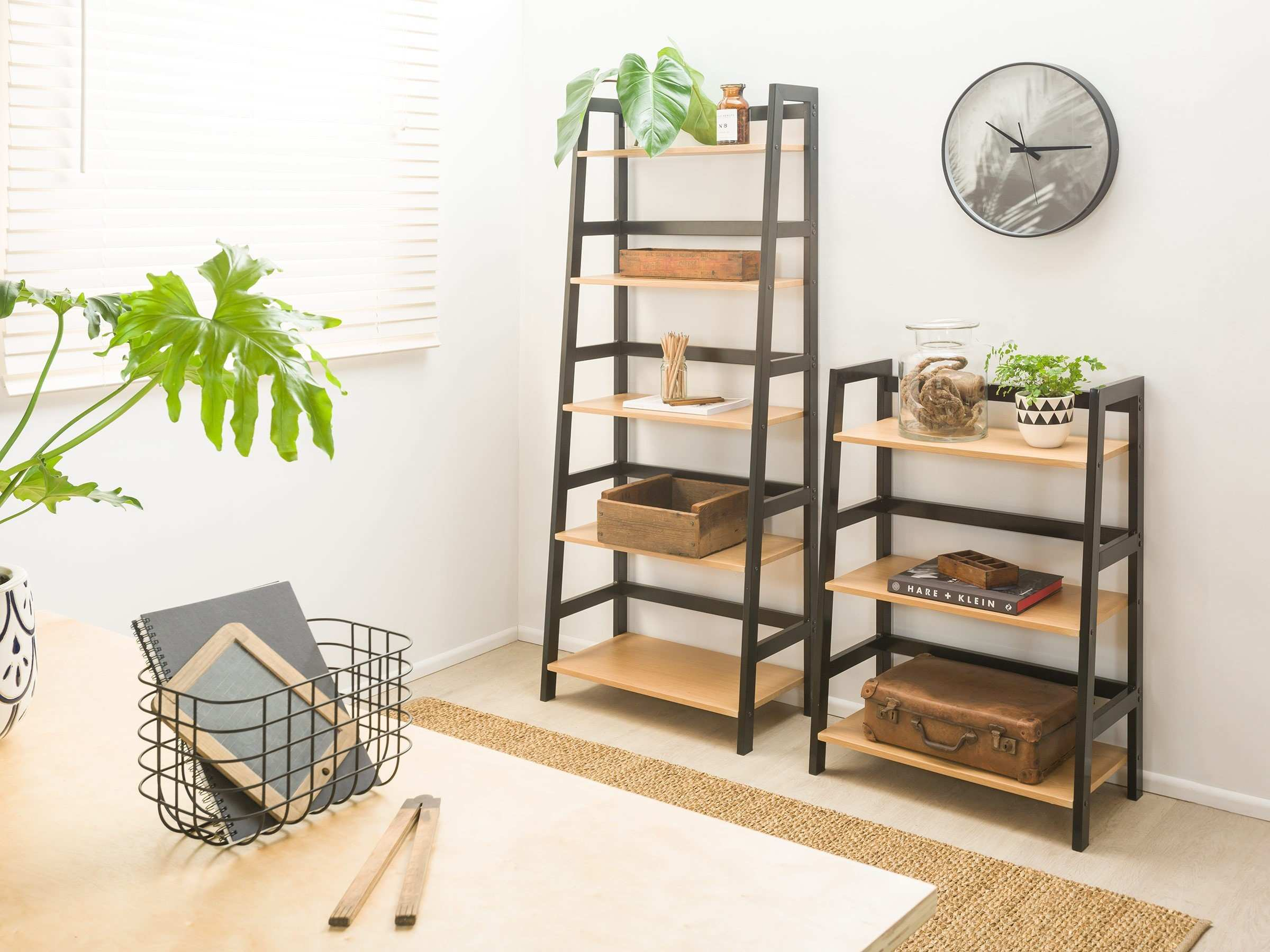 Vigo Shelves Shelving Units