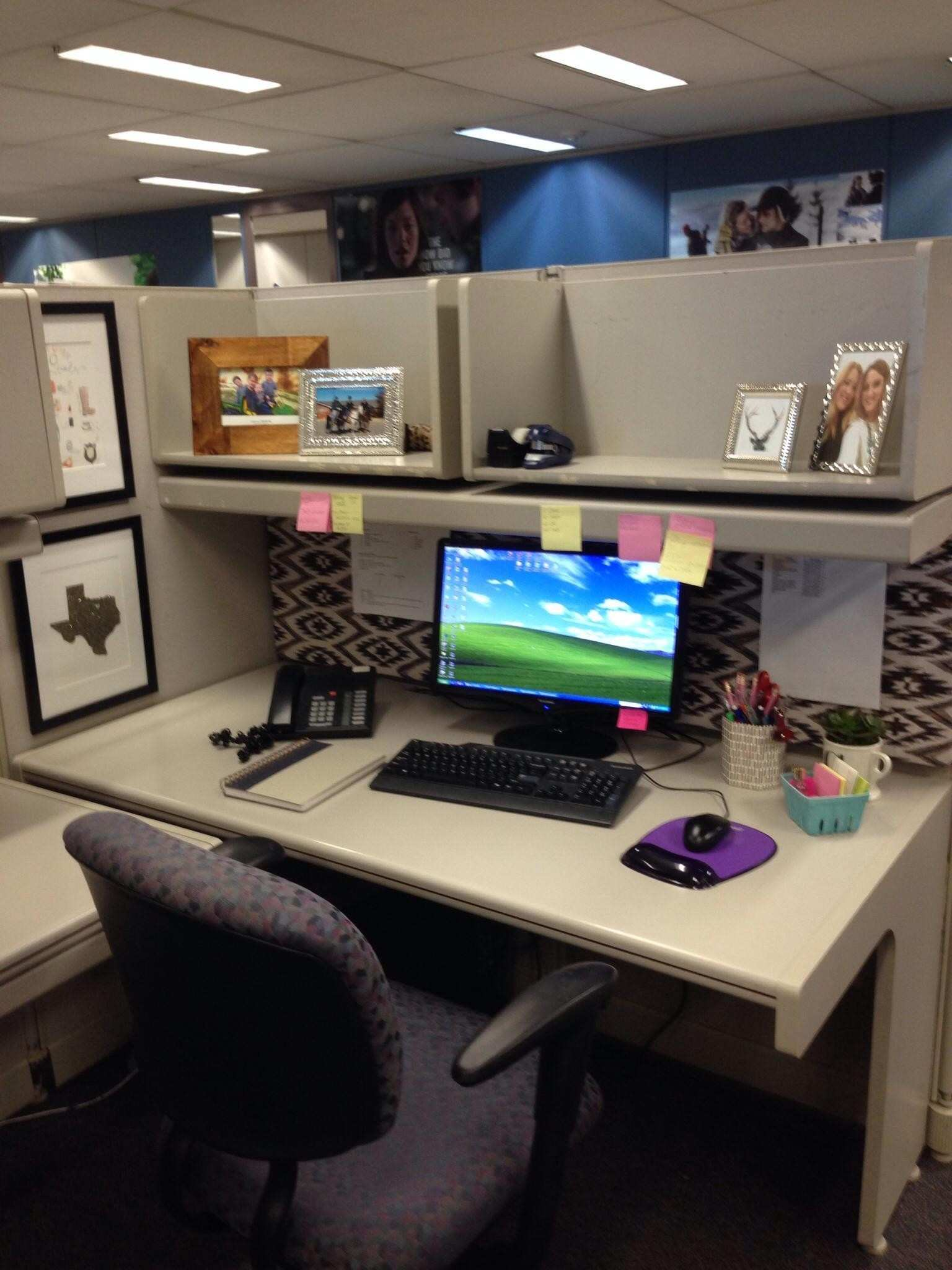 20 Choices of Cubicle Wall Art
