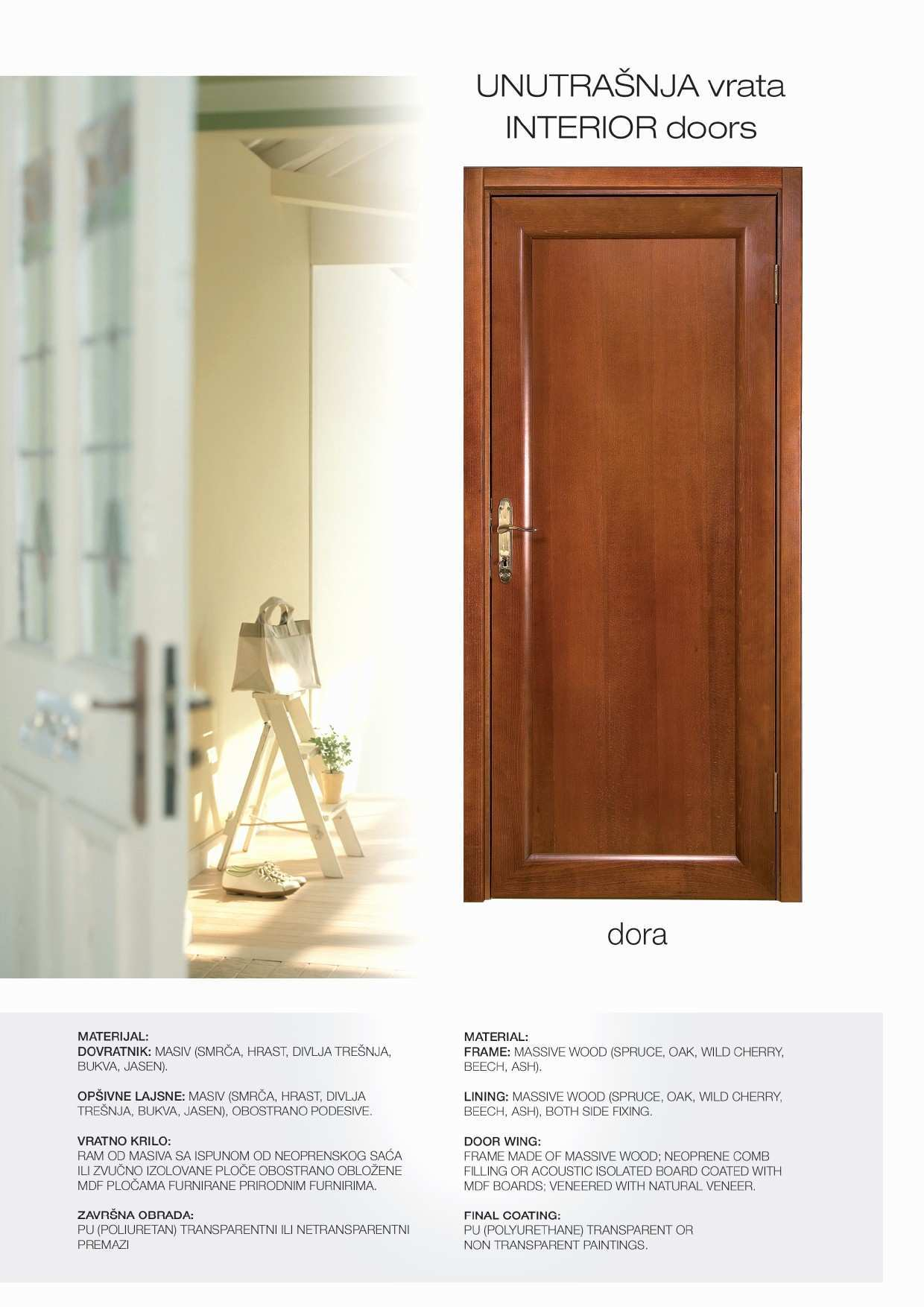 50 Best Interior Wood Doors for Sale 50 s