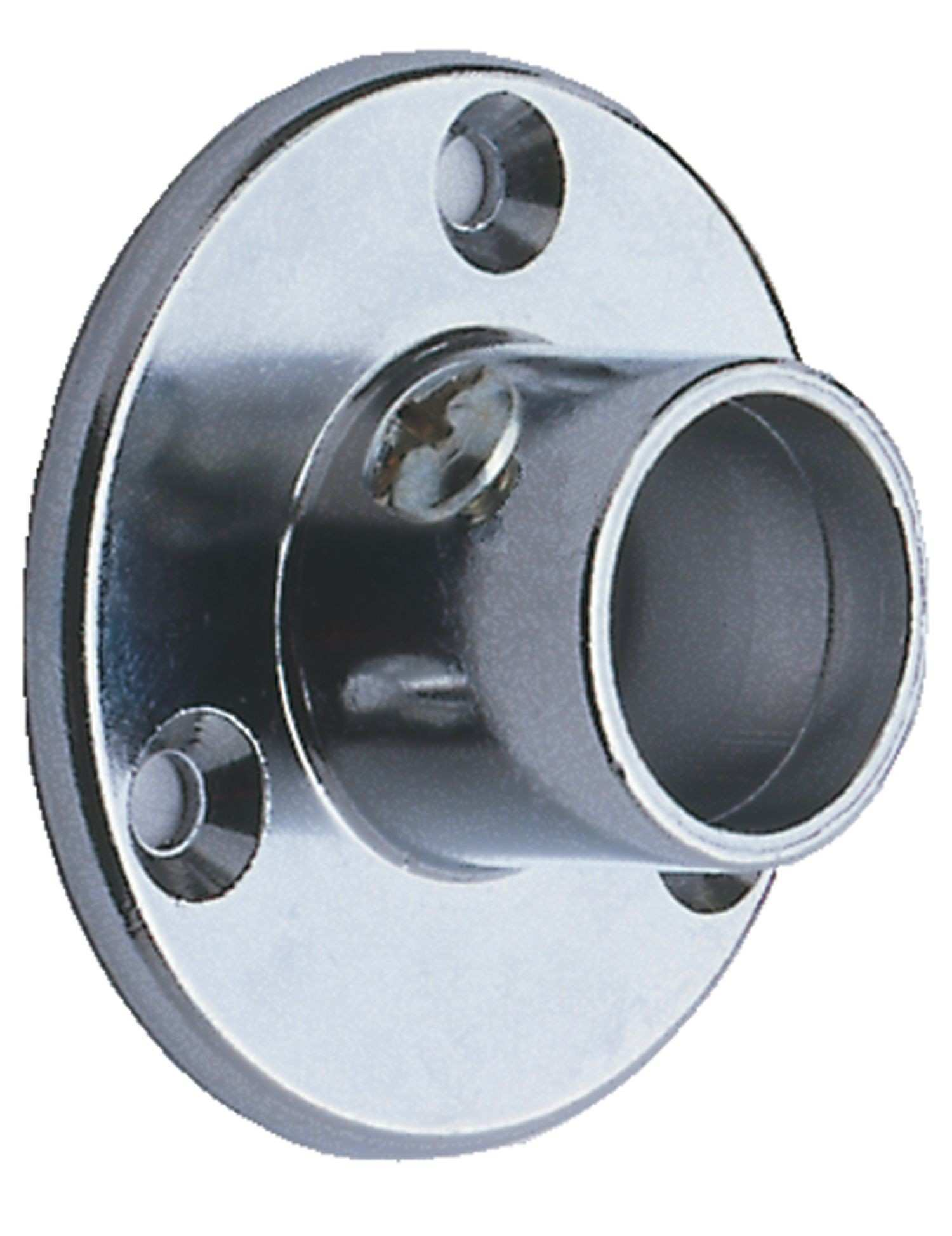 S L1600y Wardrobe Hanging Rail Fittings Picture 1 2 I 5d
