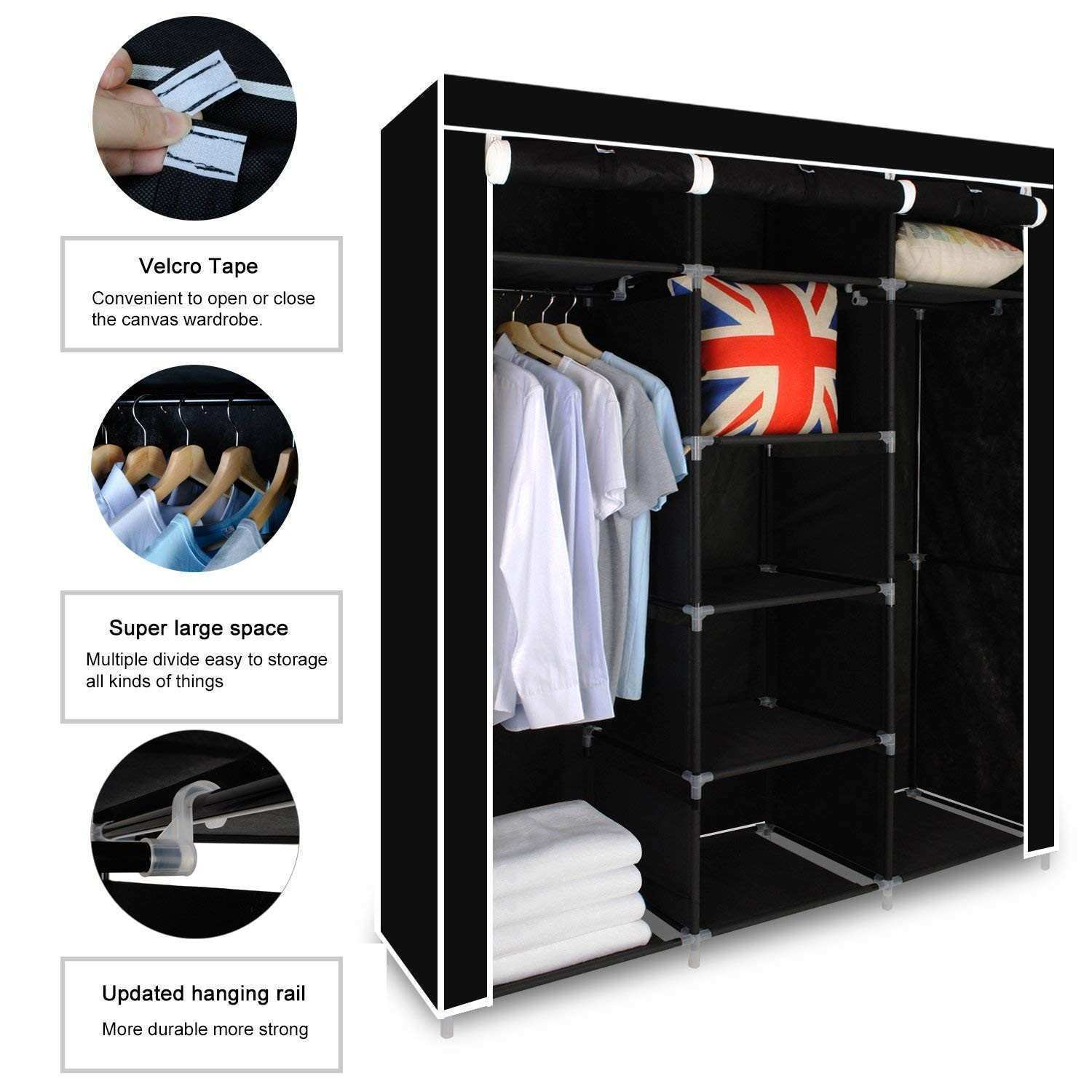 Laundry Storage solution Storage H&m Home Interior Collection