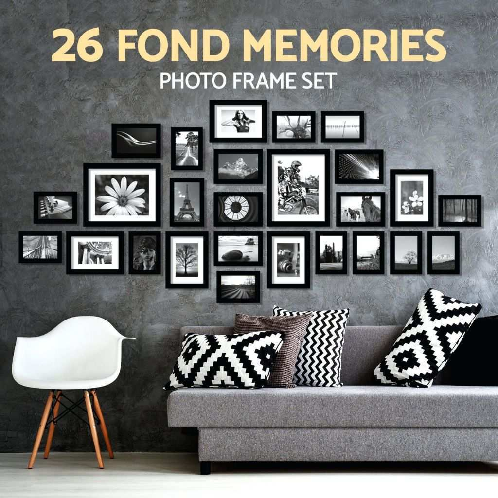 Picture Wall Gallery Frame Set Elegant Picture Frame Set Digital Up Wall Gallery for Staircase