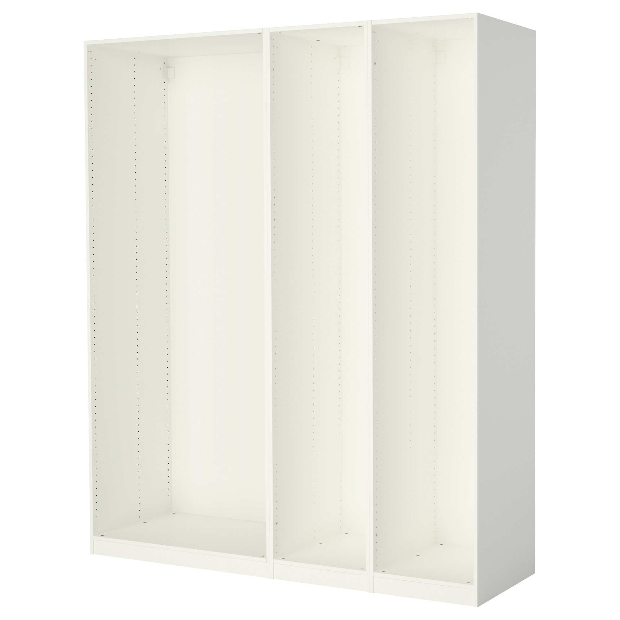 Pictures and Frames Inspirational Ikea Pax Wardrobe Frame White ...
