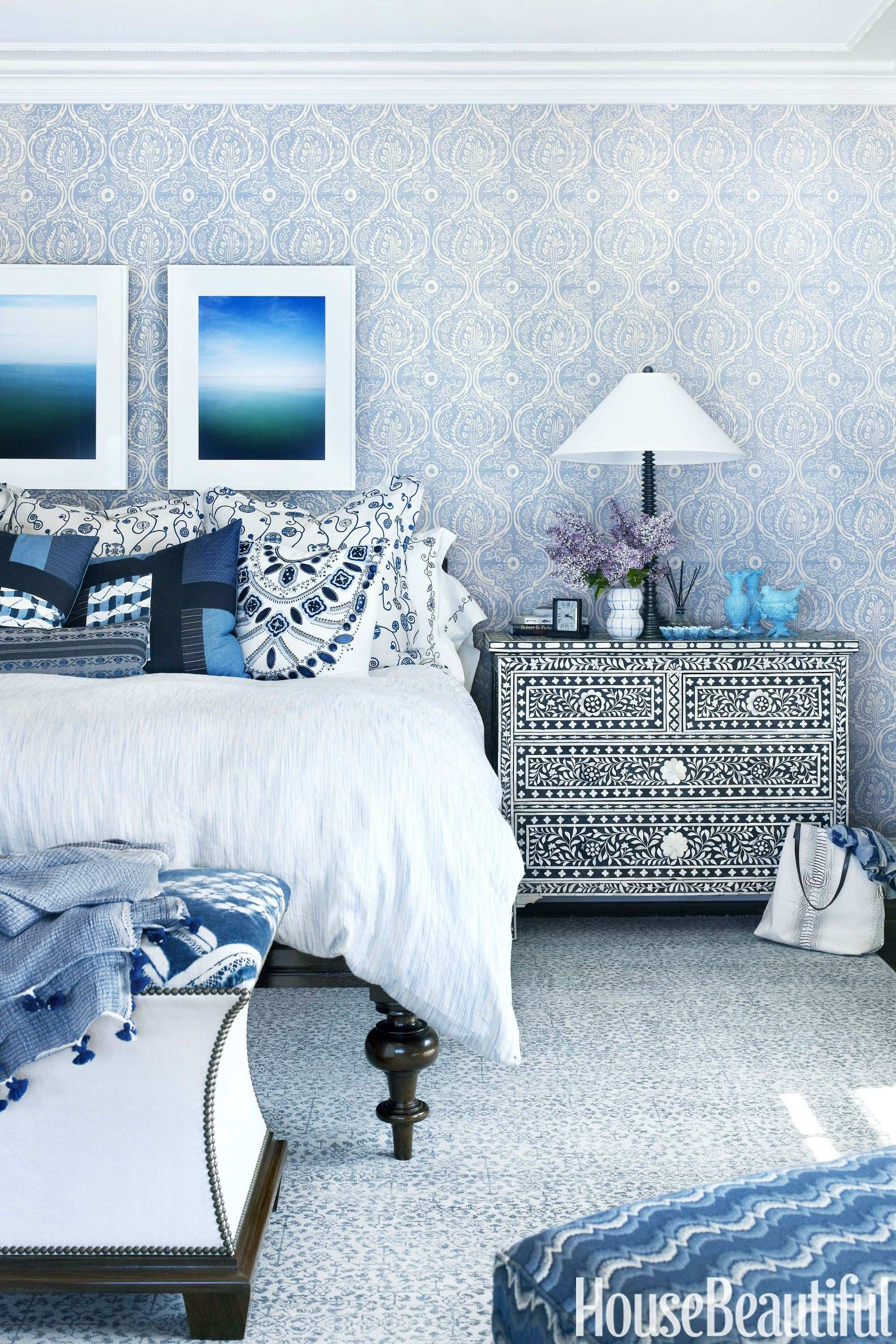 100 Stylish Bedroom Decorating Ideas Design Tips for Modern Bedrooms