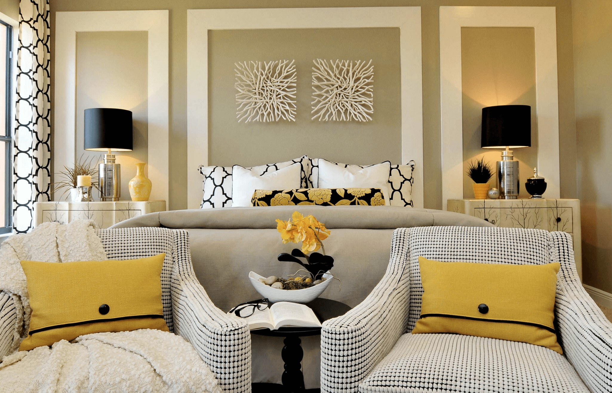 Feature Wall Ideas to Showcase Your Style Freshome