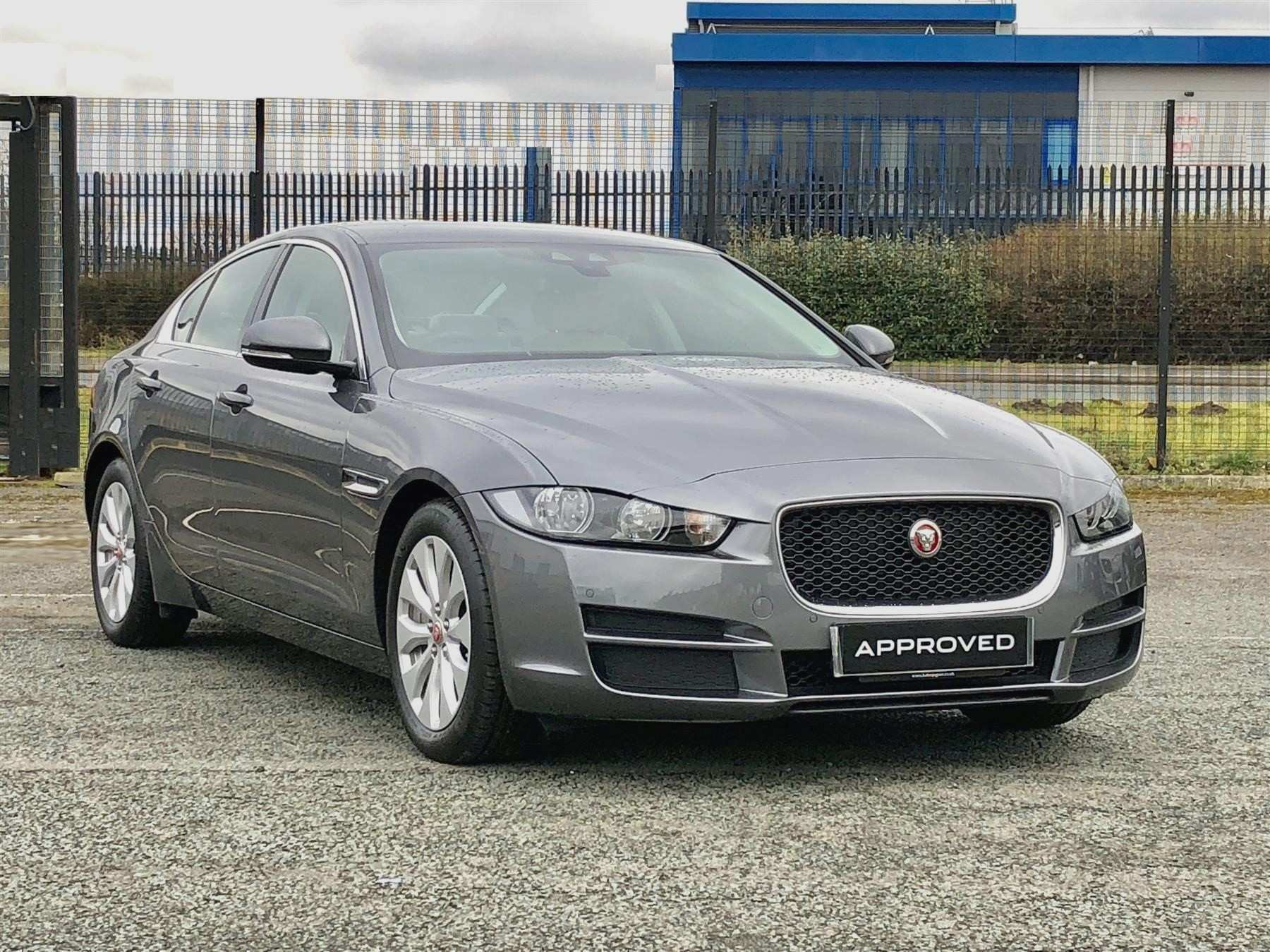 Pictures for Sale Awesome Nice Cars 2017 Wondrous Classy Used 2017 Jaguar Xe 2 0d Prestige 4dr