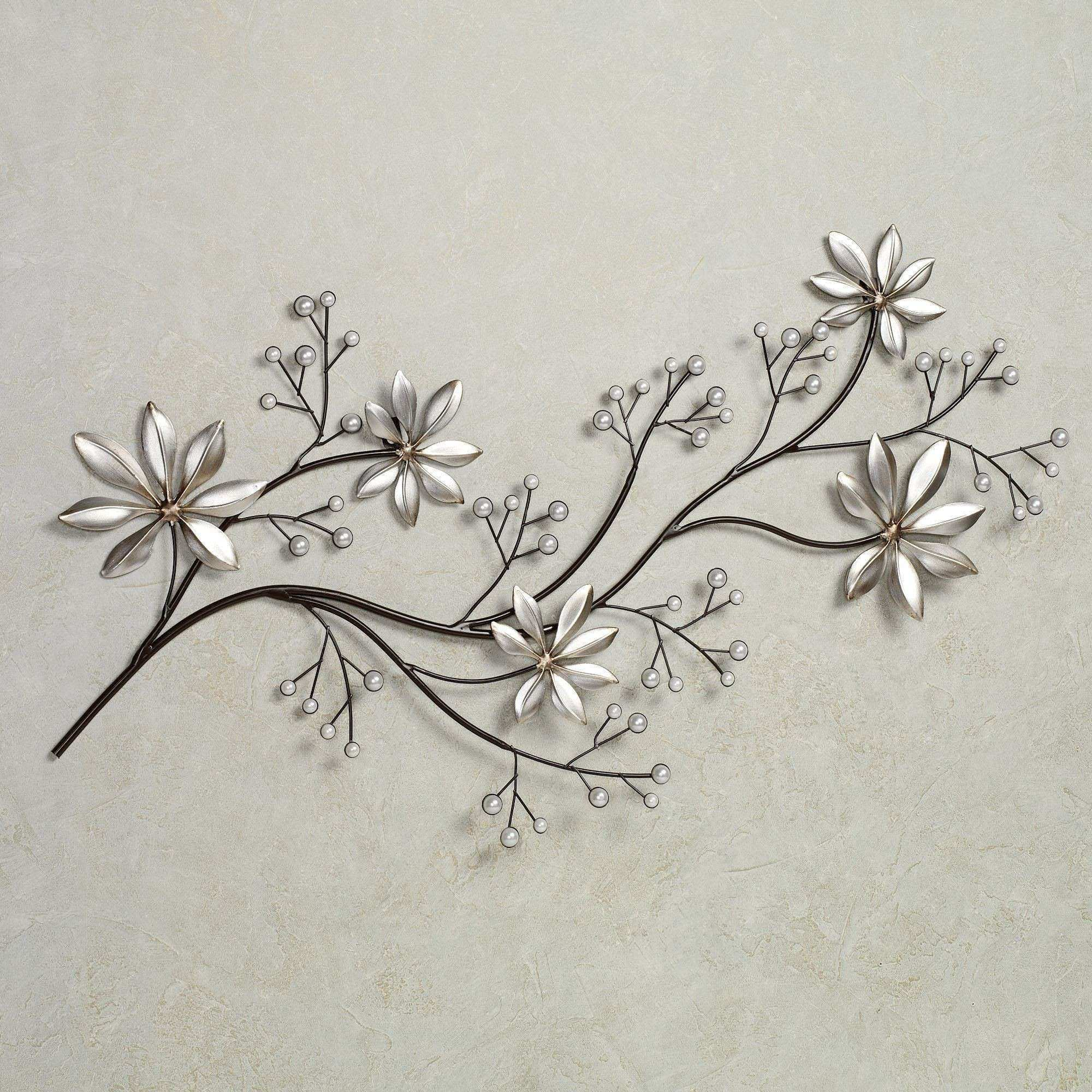 Home Wall Decoration Ideas Awesome Metal Wall Art Panels Fresh 1