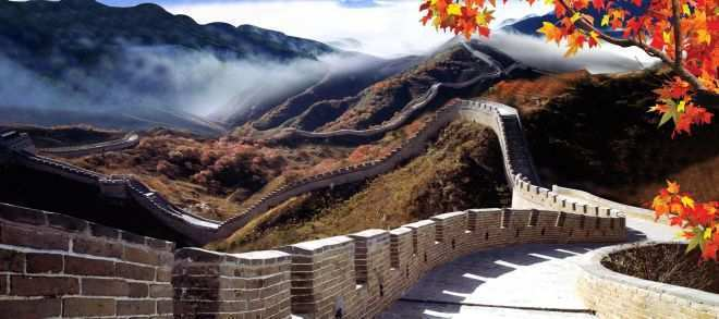 Pictures Of the Great Wall Of China Beautiful Quotes About Great Wall Of China 53 Quotes