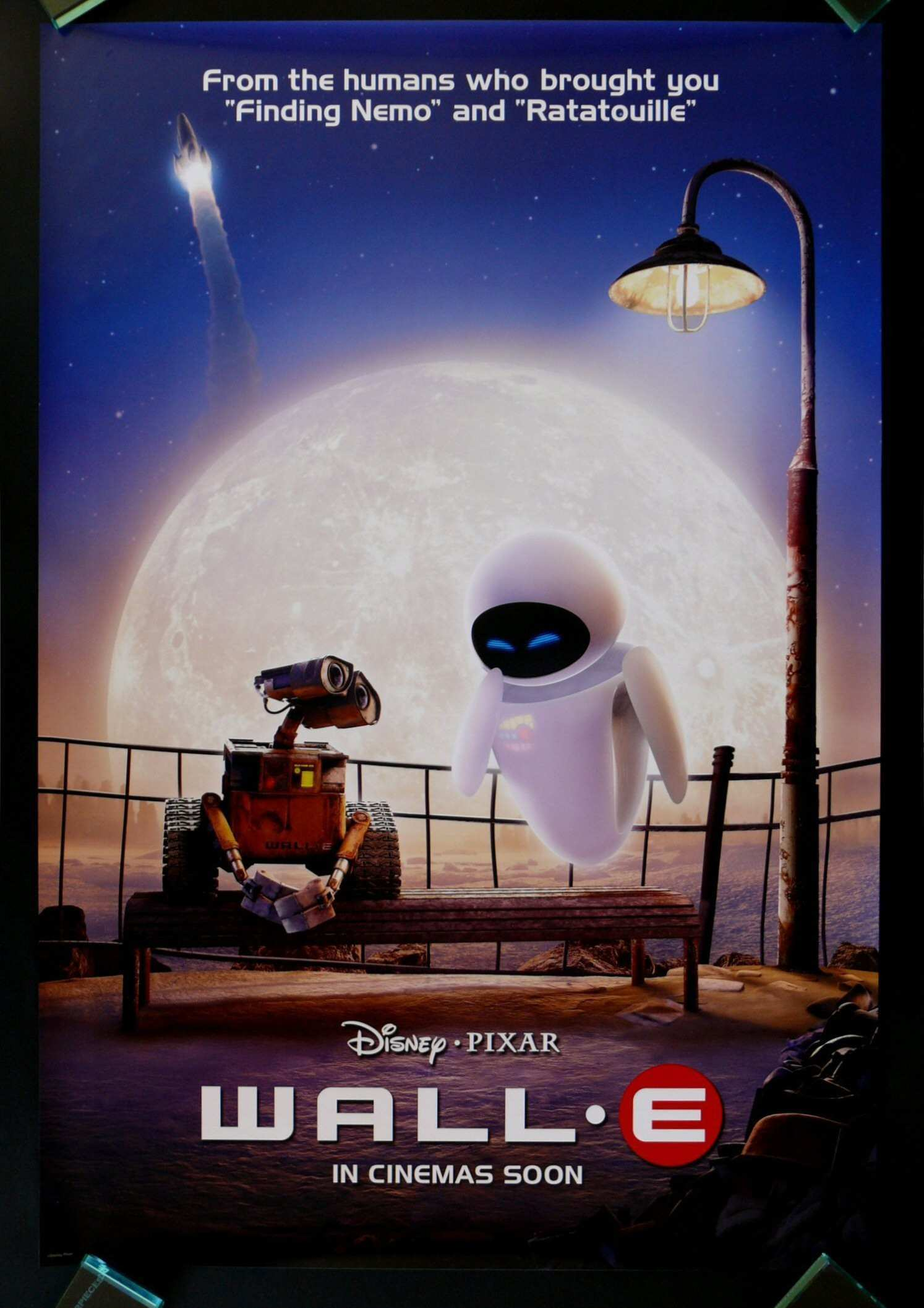 Wall E The Flop House Wiki