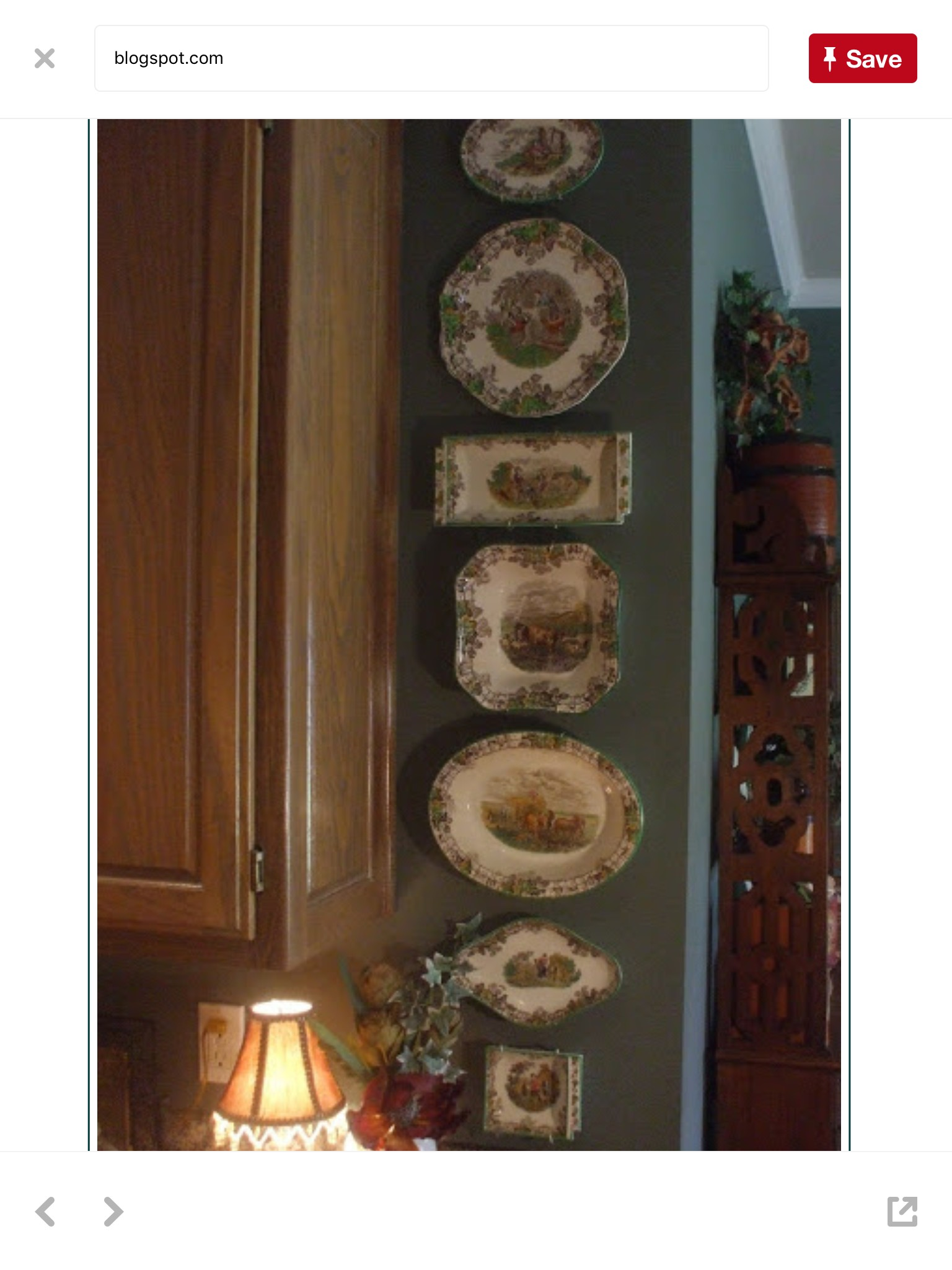 Pin by Cheryl Reid on China Plates and Pretties Pinterest