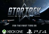 Posters Online Elegant Star Trek Line Ing to Xbox E and Ps4