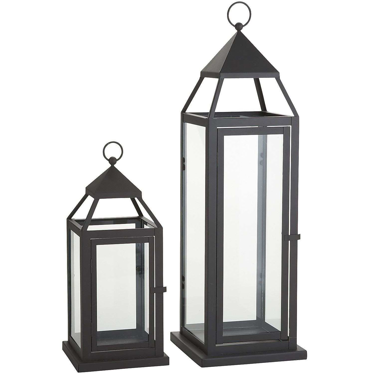 Most Pinned LALs 2 Pottery Barn Malta Lantern