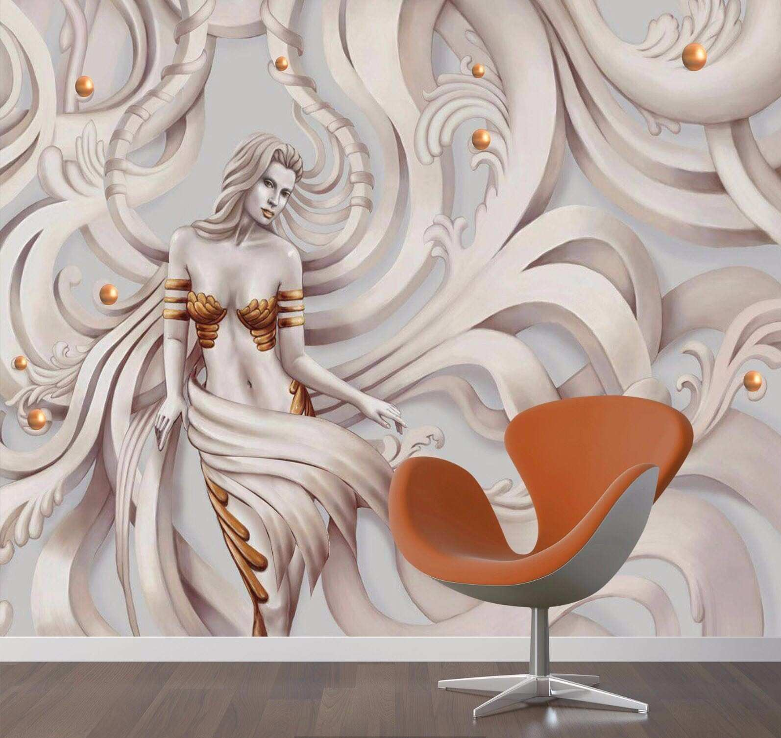 5D Custom photo wall murals wallpapers DCWM