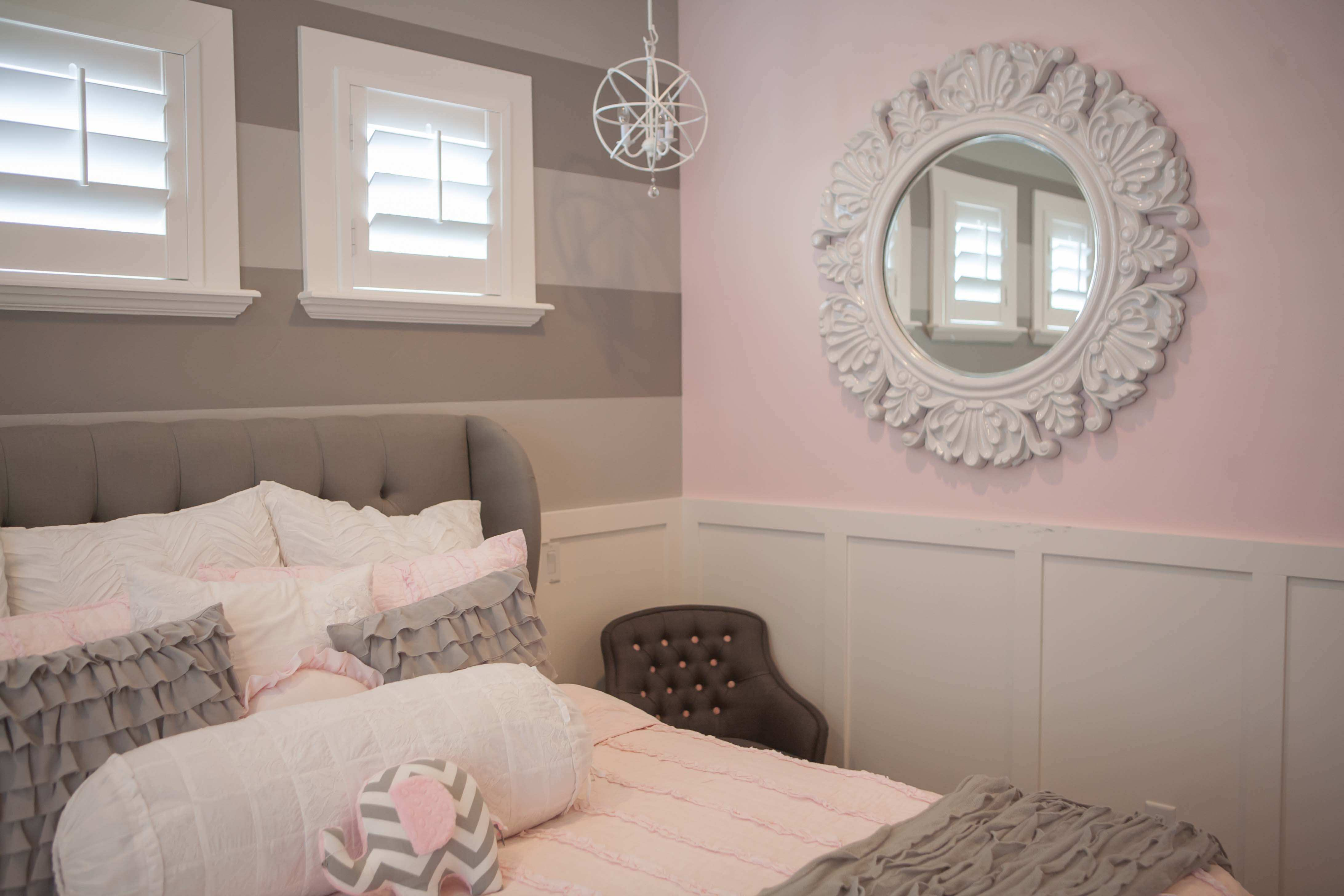 Furniture Cool Gray Bedroom Wall Decor 24 Unique Decals For 1