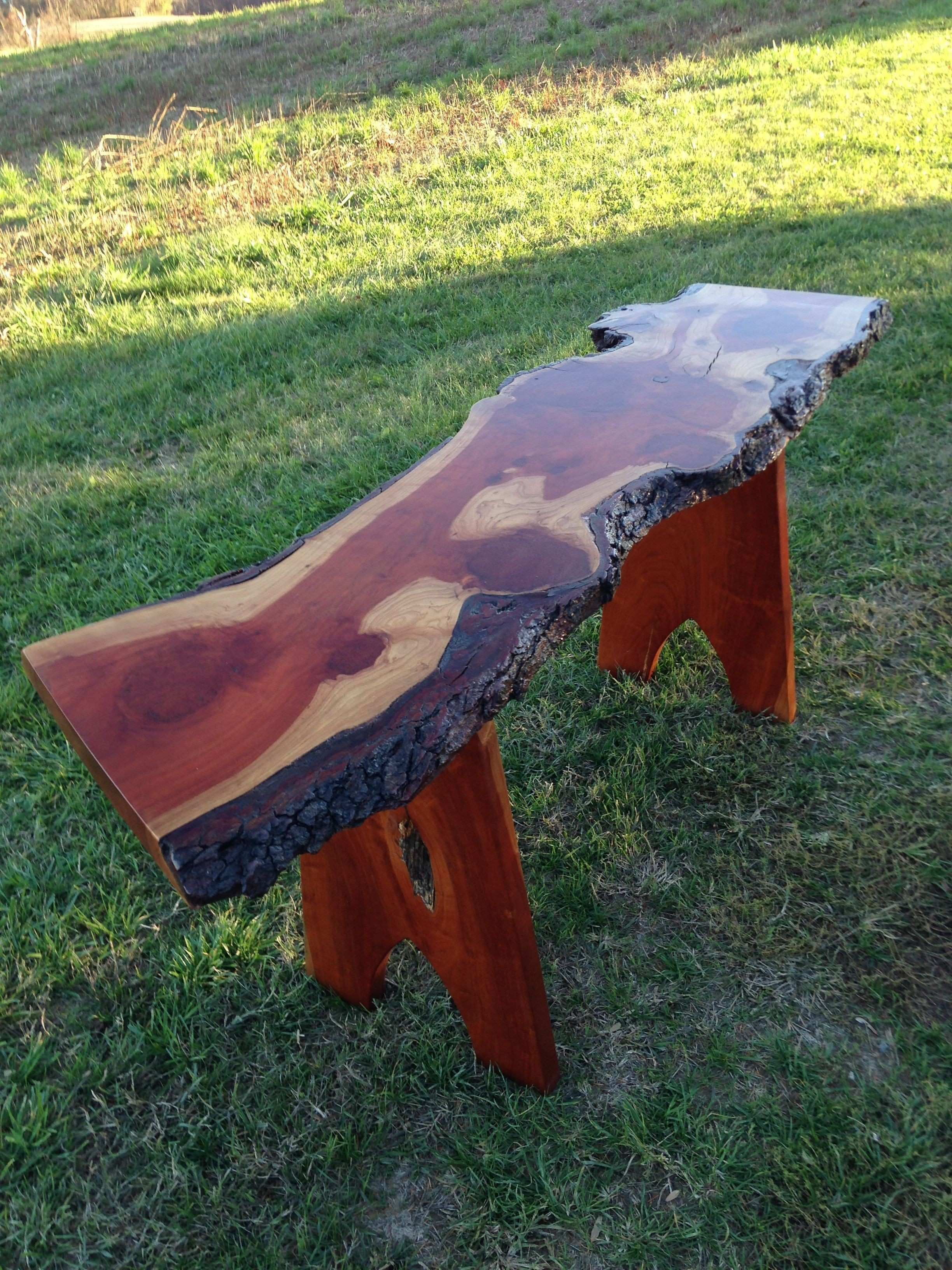 Versatile as a side table and a desk this cherry wood piece is