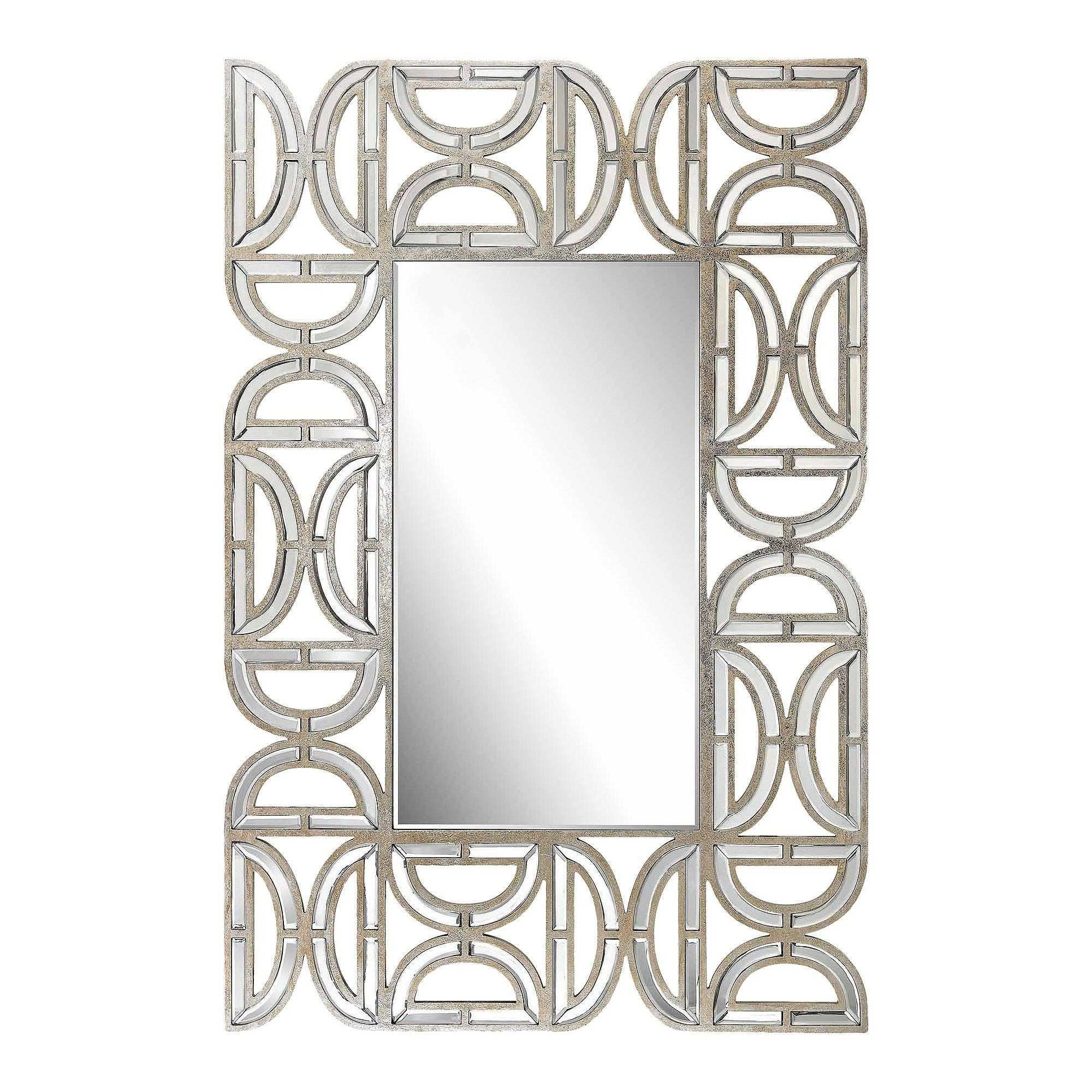 Decorative Wall Mirrors Best Rectangle Decorative Wall Mirror