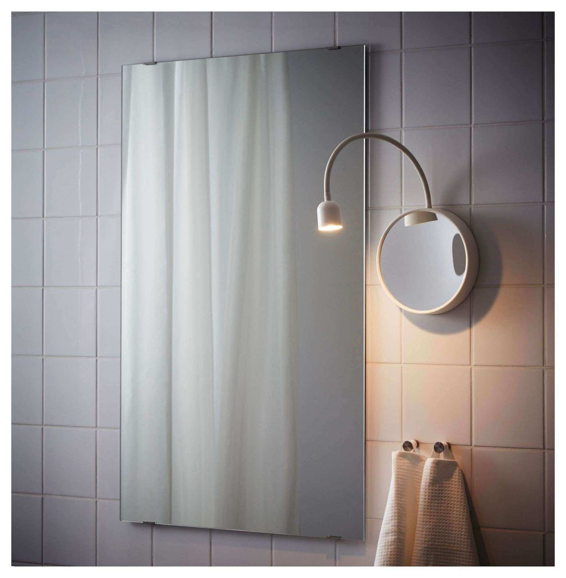 Bathroom Led Lights Home Ideas
