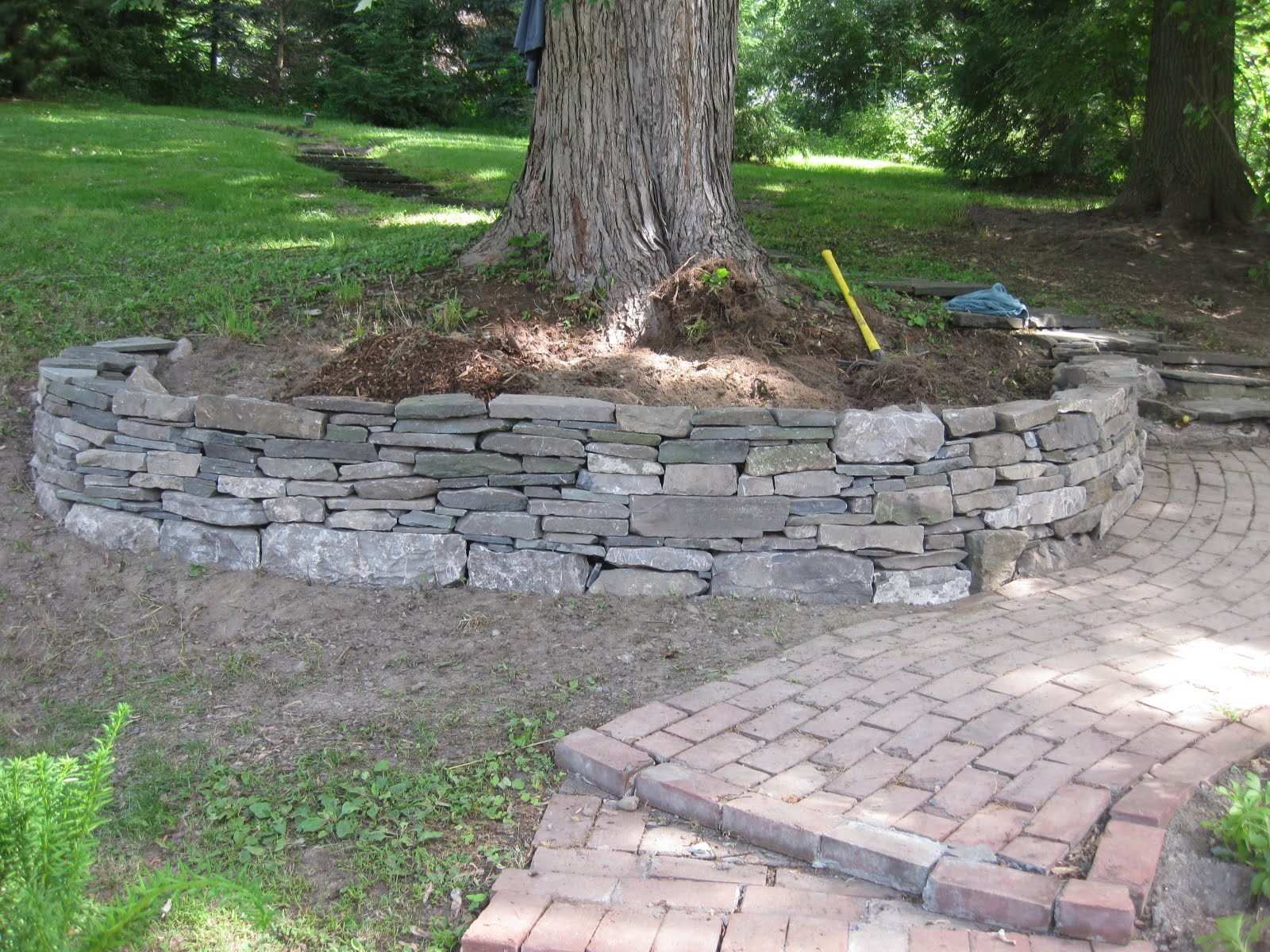 Retaining Wall On A Slope Pictures Best Of Fresh Design How to Build A Retaining Wall A Steep Hill Best