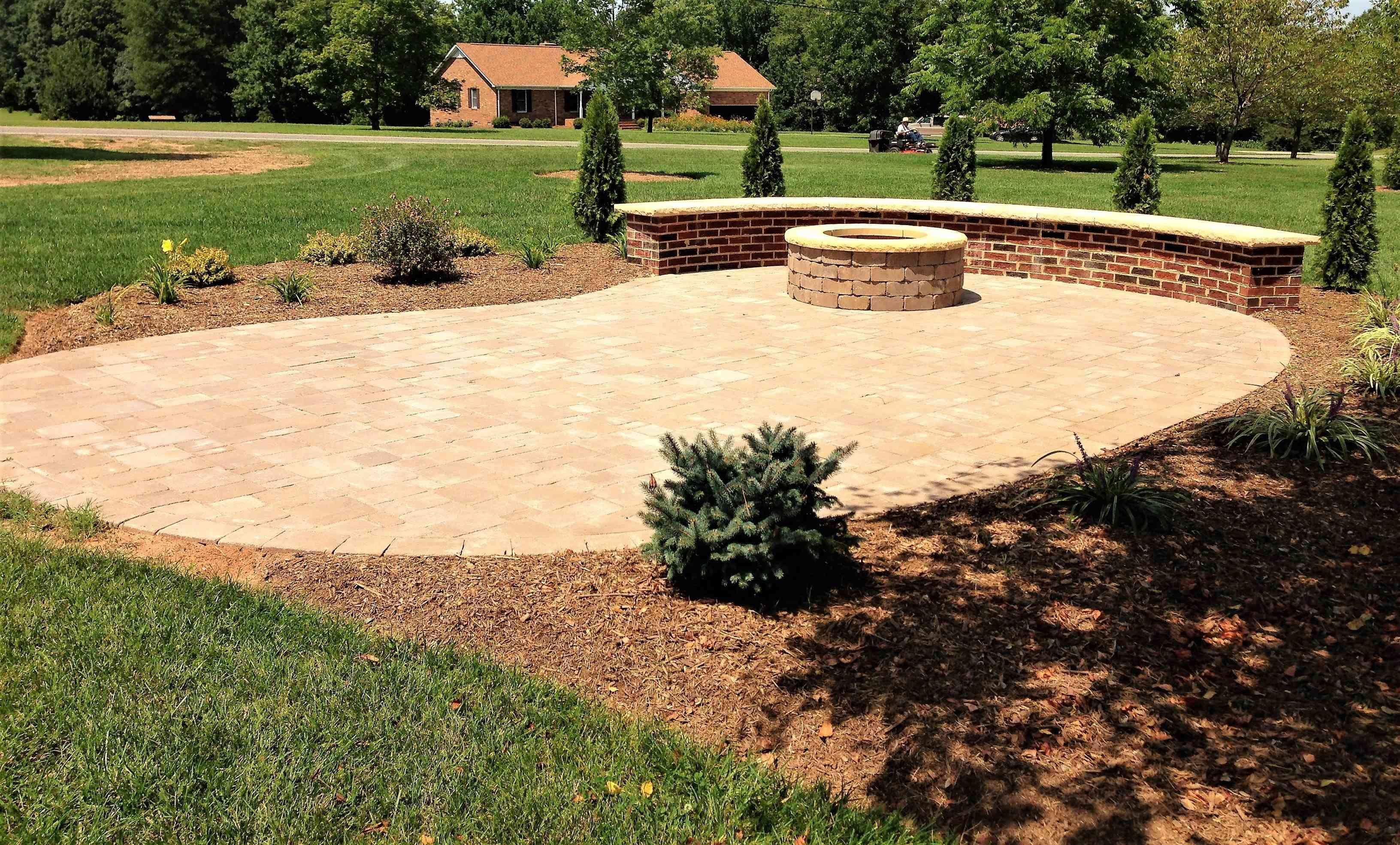 Front Yard Walls for Retaining Wall Ideas for Front Yard 2018 – Bunk