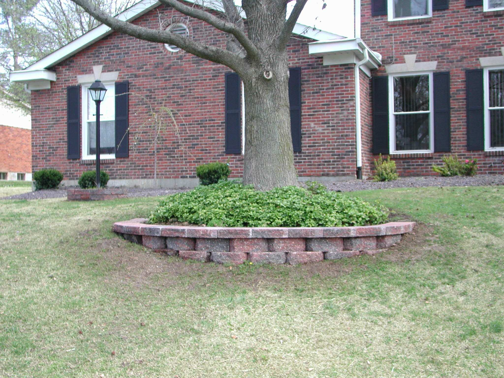 Inexpensive Retaining Wall Ideas Excellent Scenic Scapes