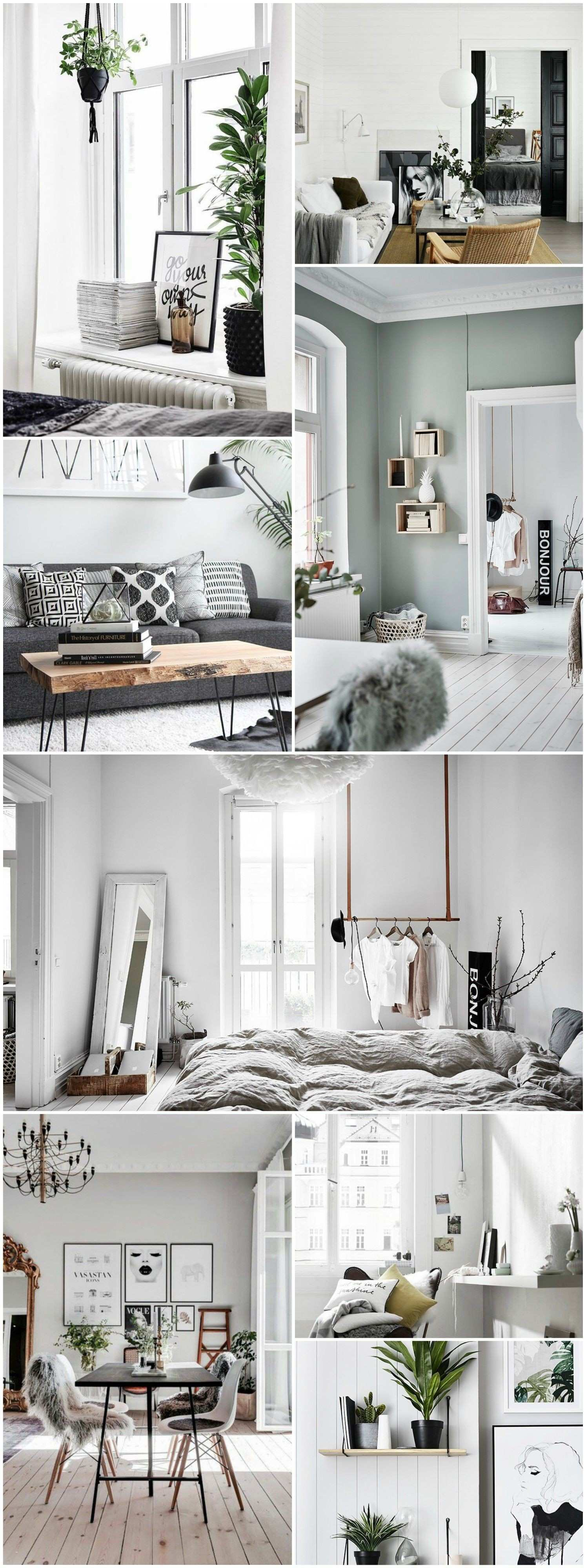 Small Room Design Ideas