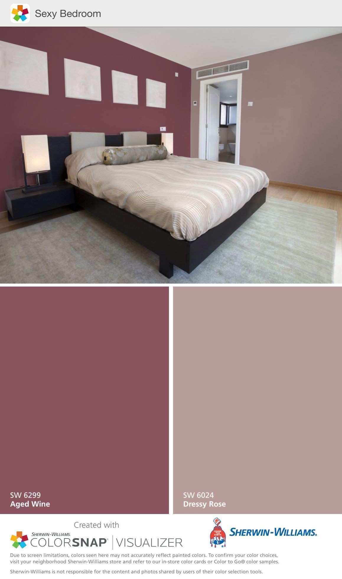 It s Time To Get y In The Bedroom … With Color