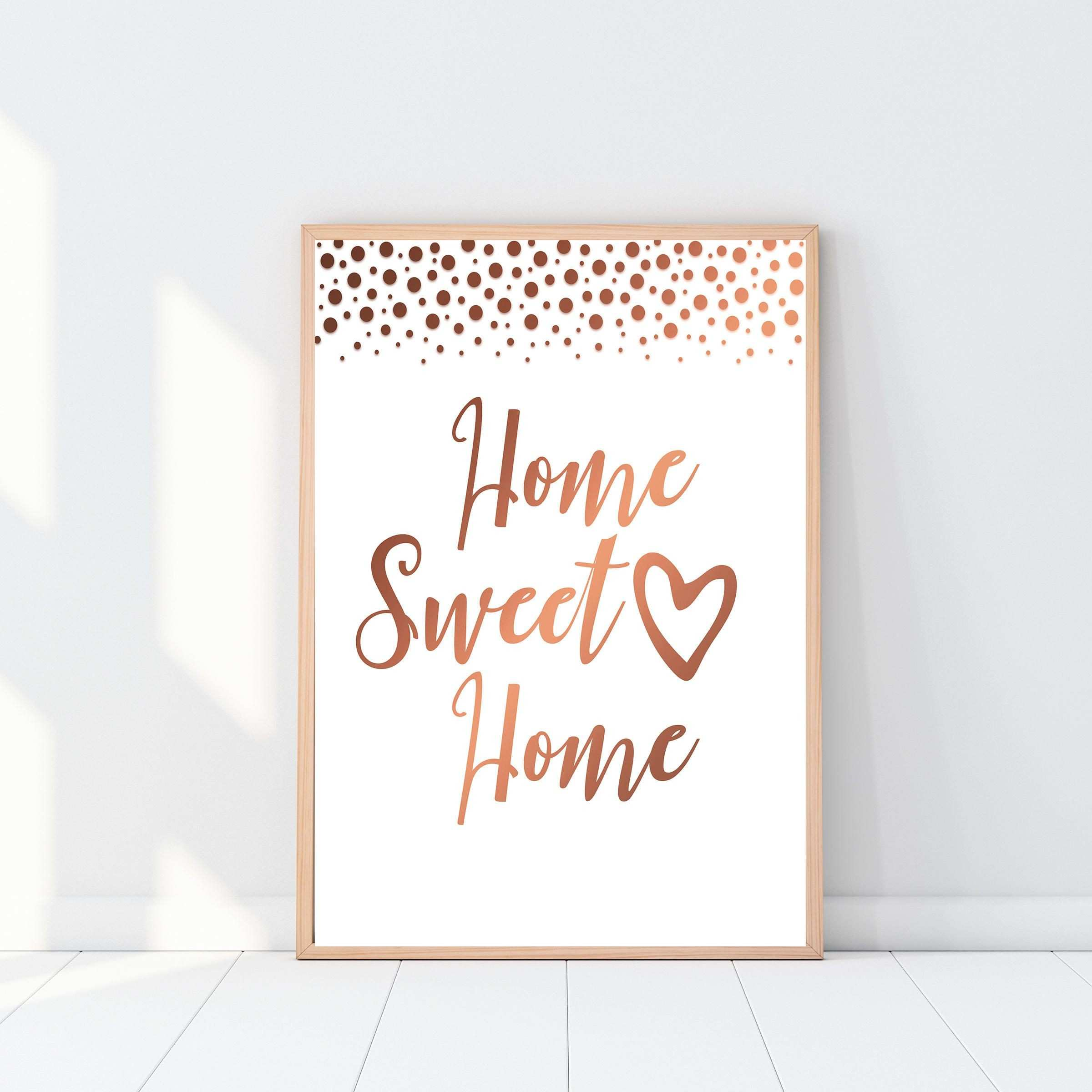 Excited to share the latest addition to my etsy shop Home Sweet