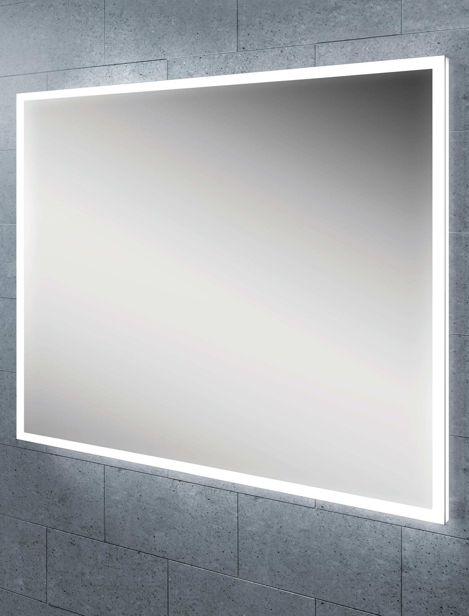 Built In Led Bathroom Mirrors Innovation in Your Bathroom