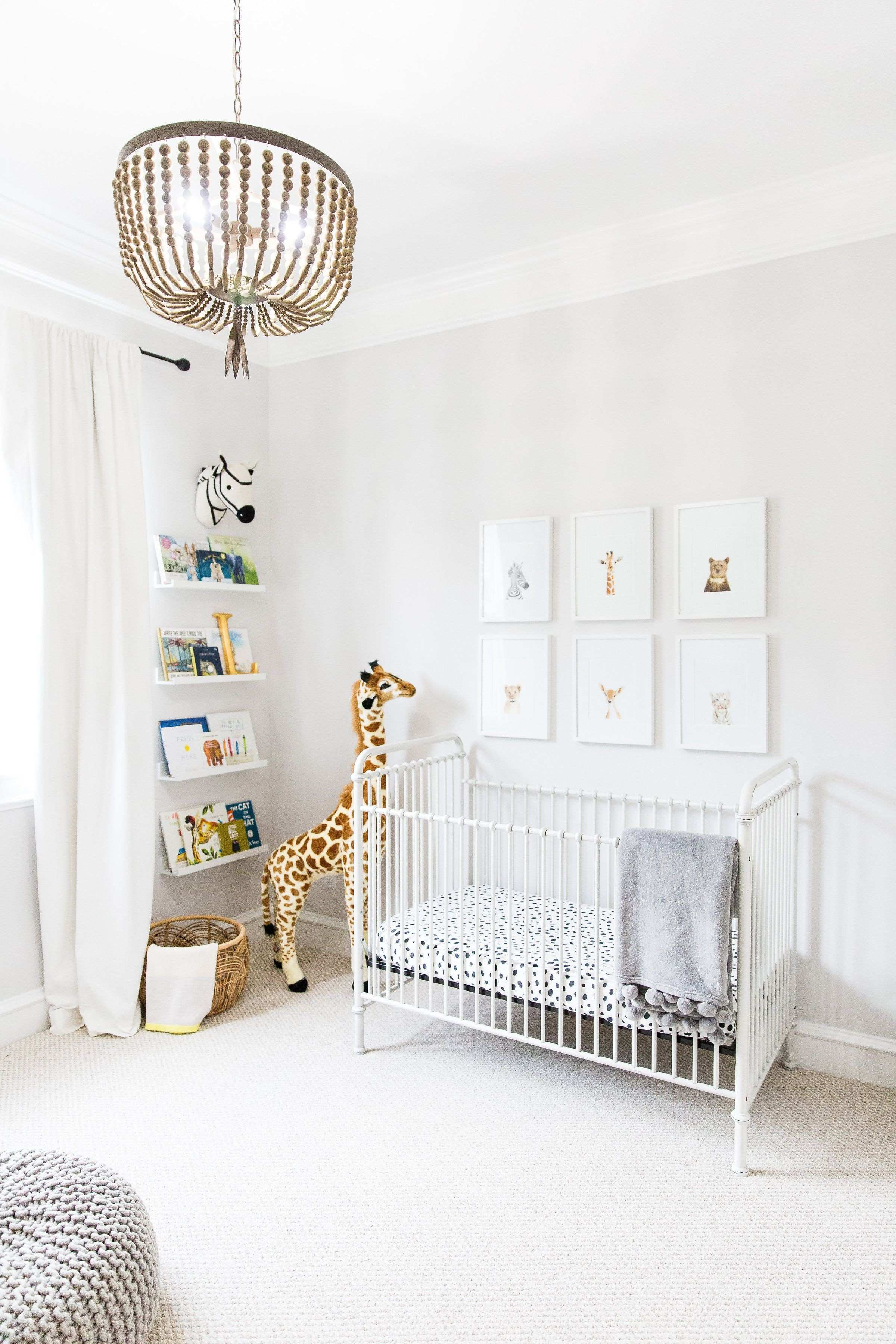In the Nursery with Veronika s Blushing Pinterest