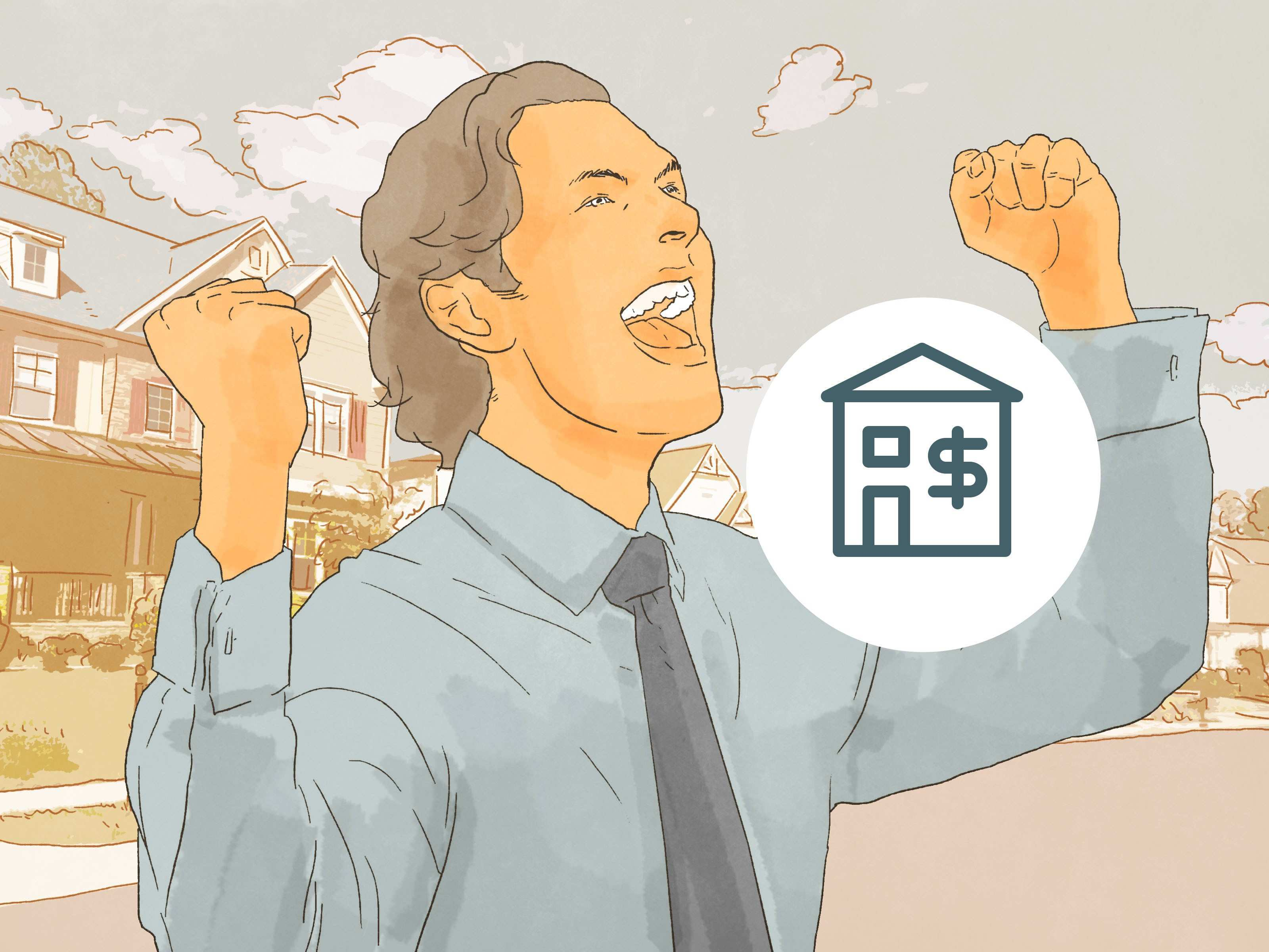 4 Ways to Buy Foreclosure Homes for Sale wikiHow