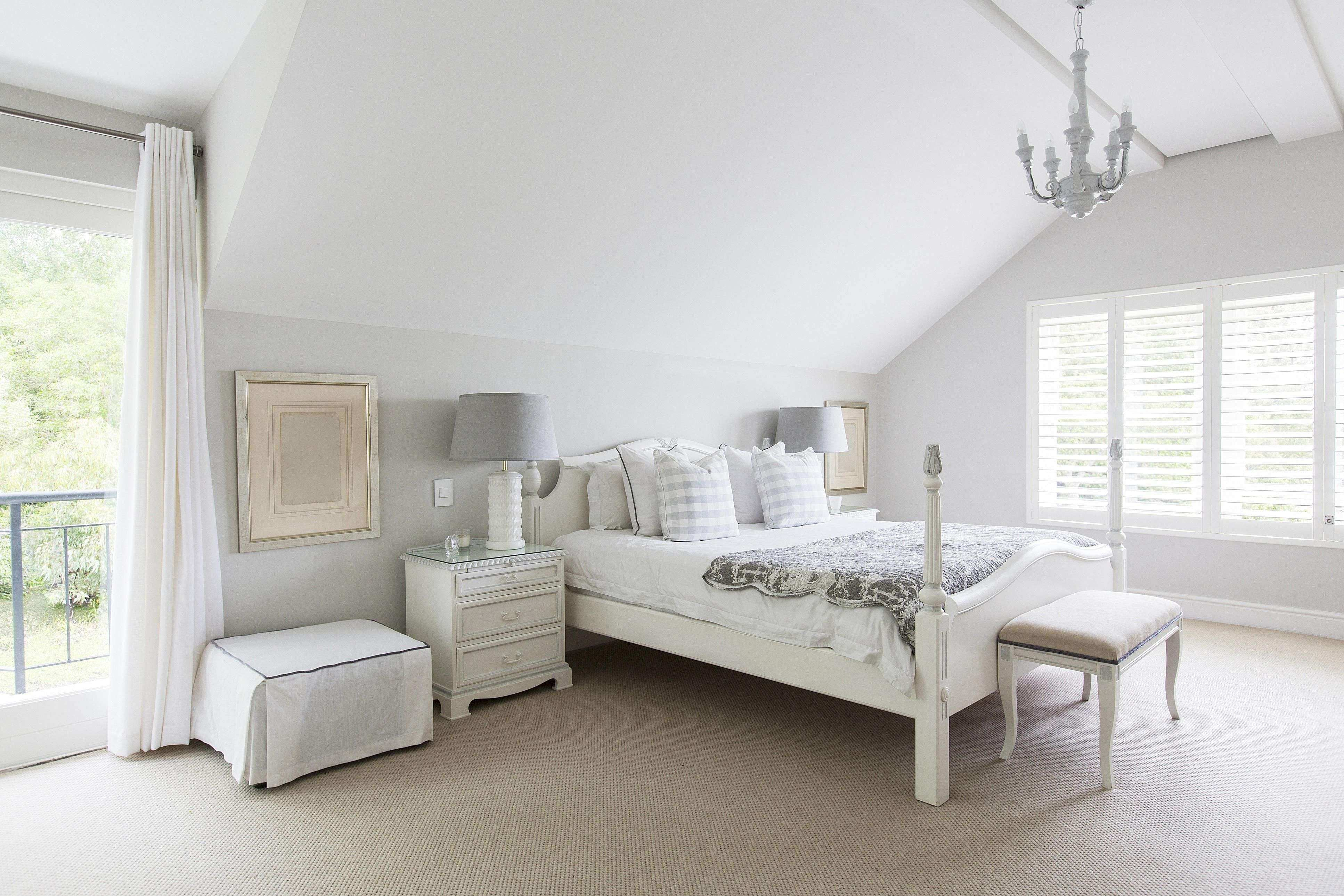 Shabby Chic Bedroom Decorating Ideas Unique White Bedroom Decorating
