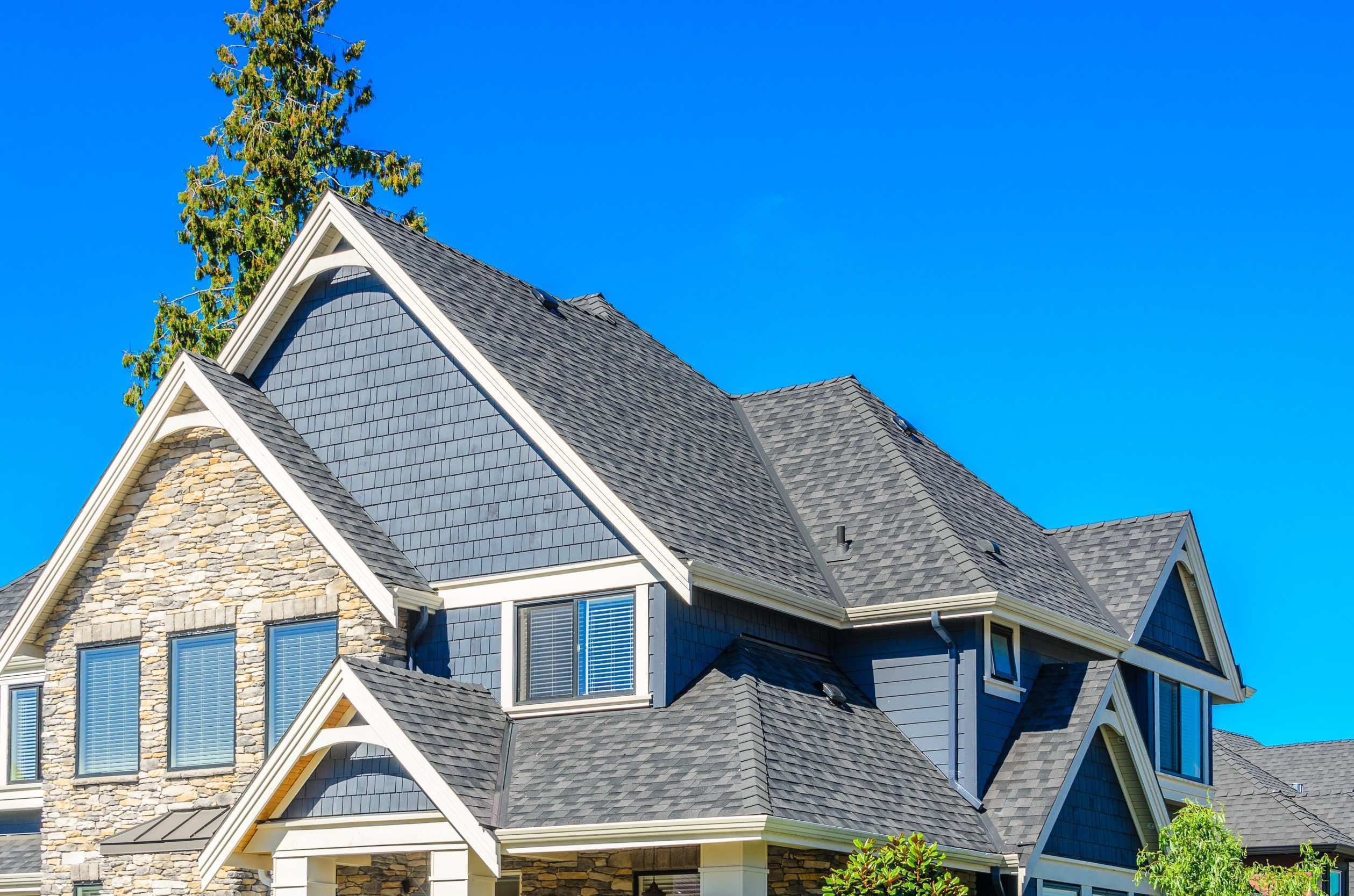 Siding Services & Roofing Services