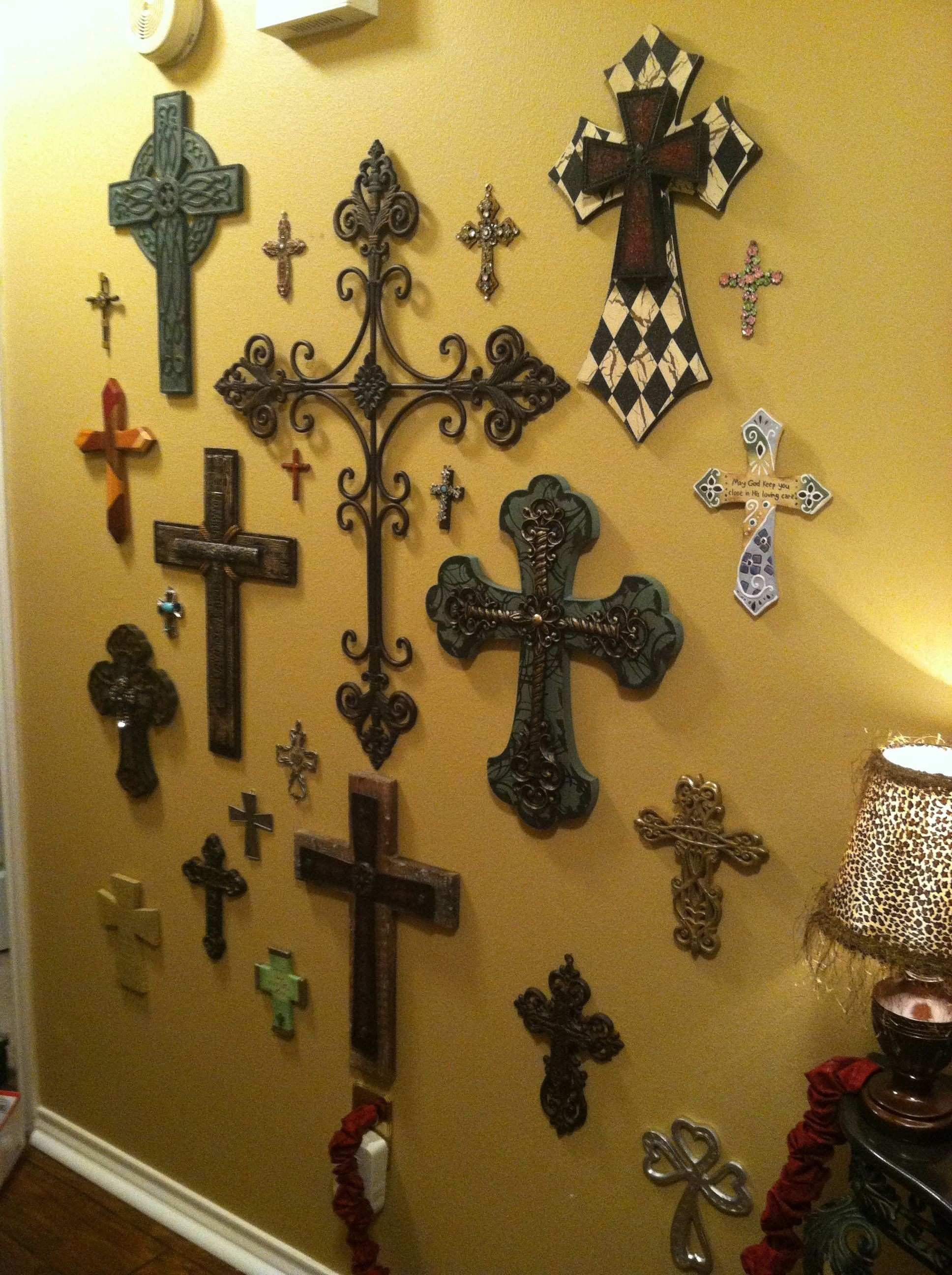 Crosses Wall Art - Wall Art Ideas