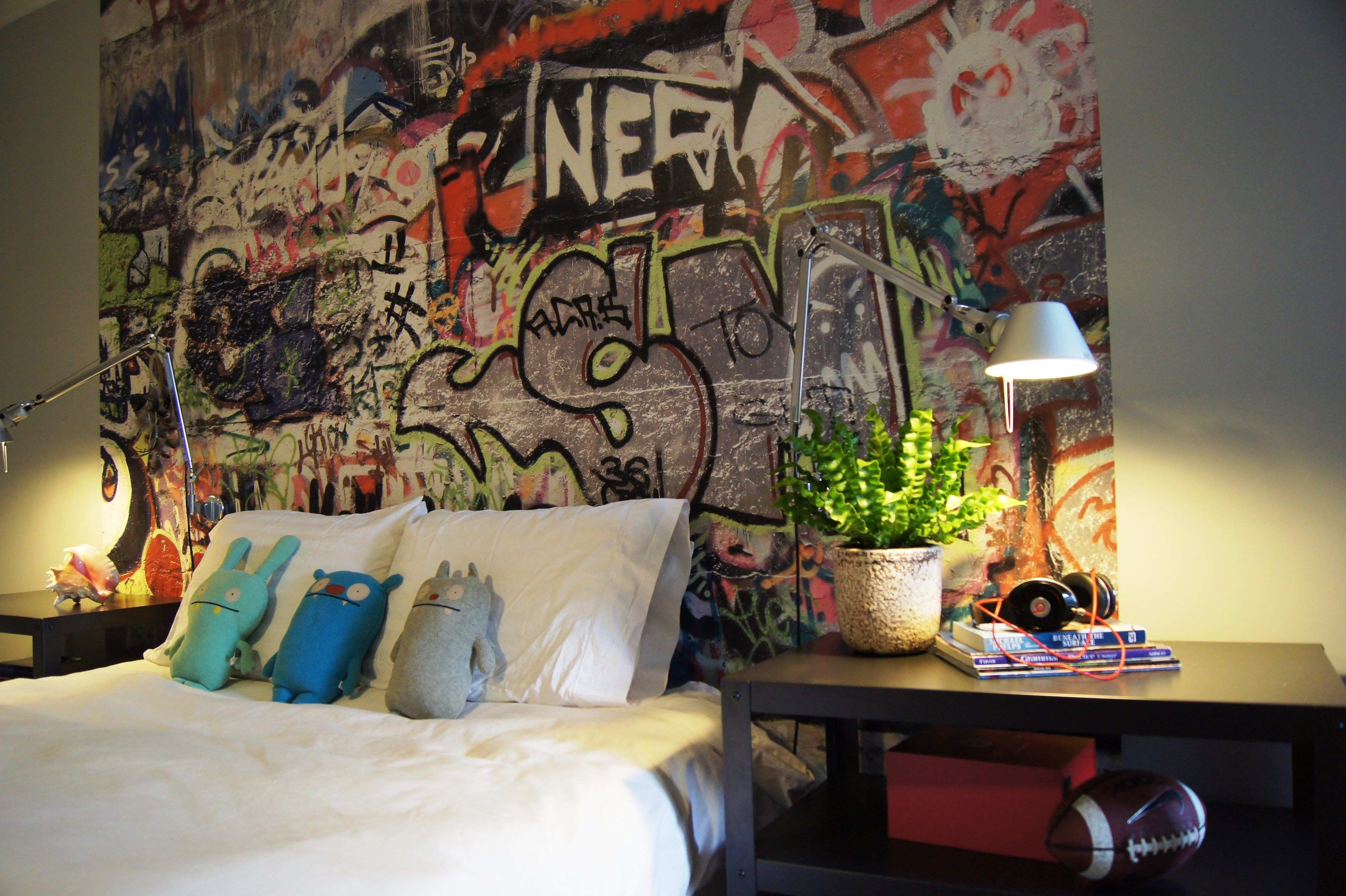 Interesting Room Designs In Decorating Ideas For Boys As Teen
